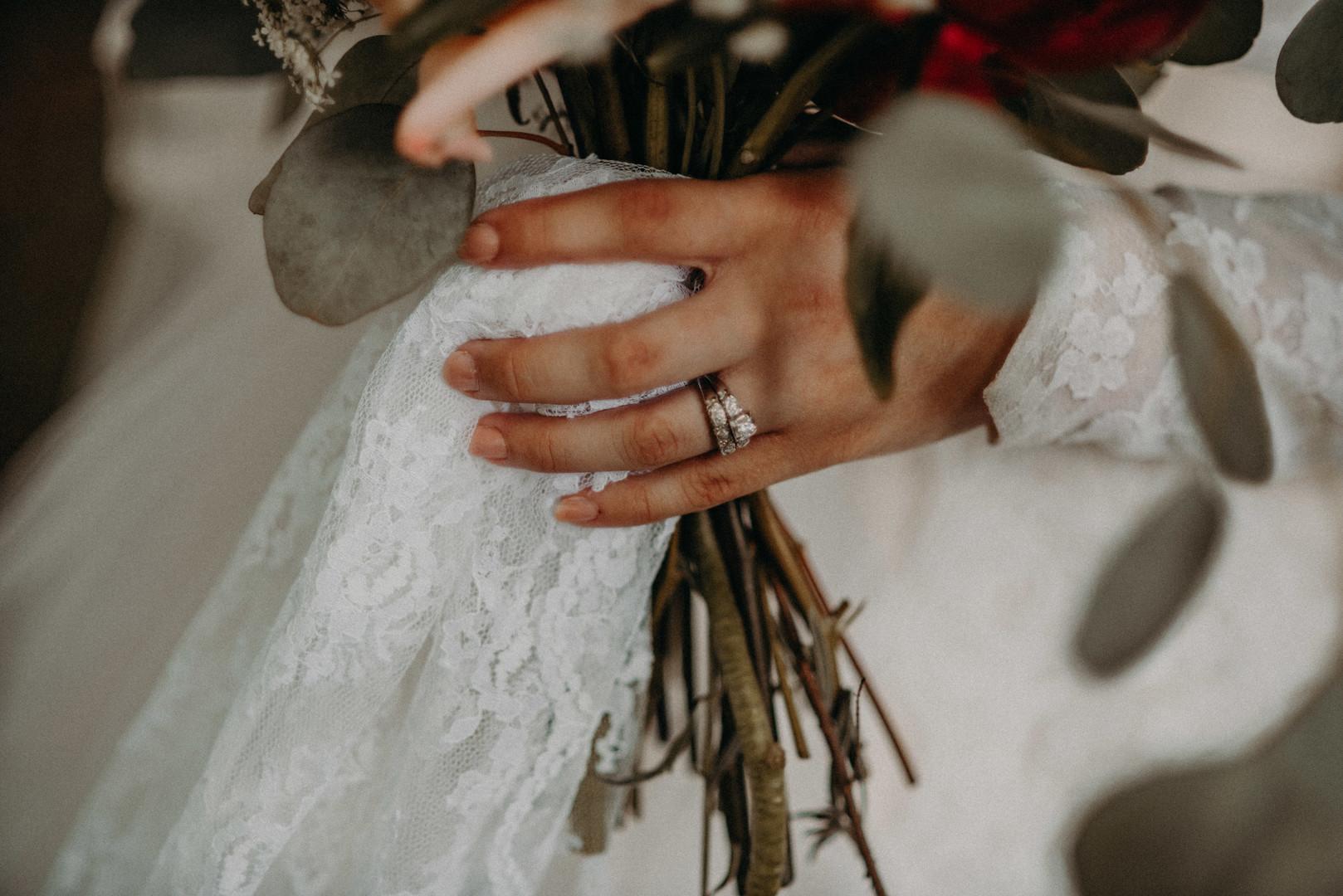 bröllop+vintage+brudbukett