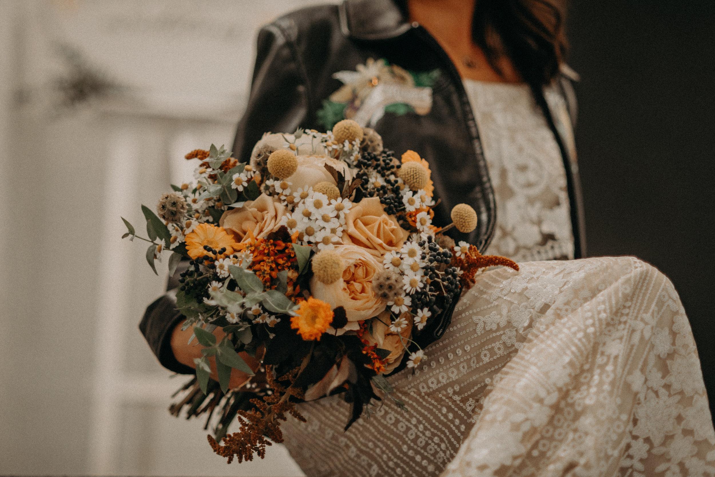 bröllop+boho+brudbukett