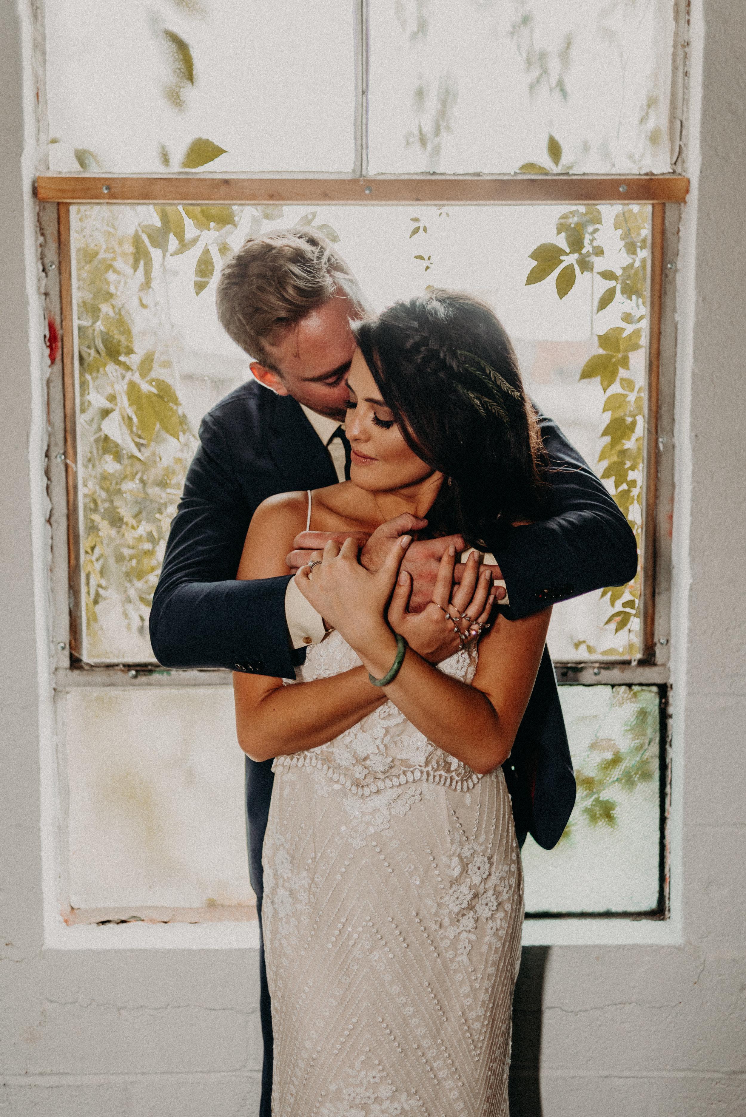 bröllop+vintage+brudklänning