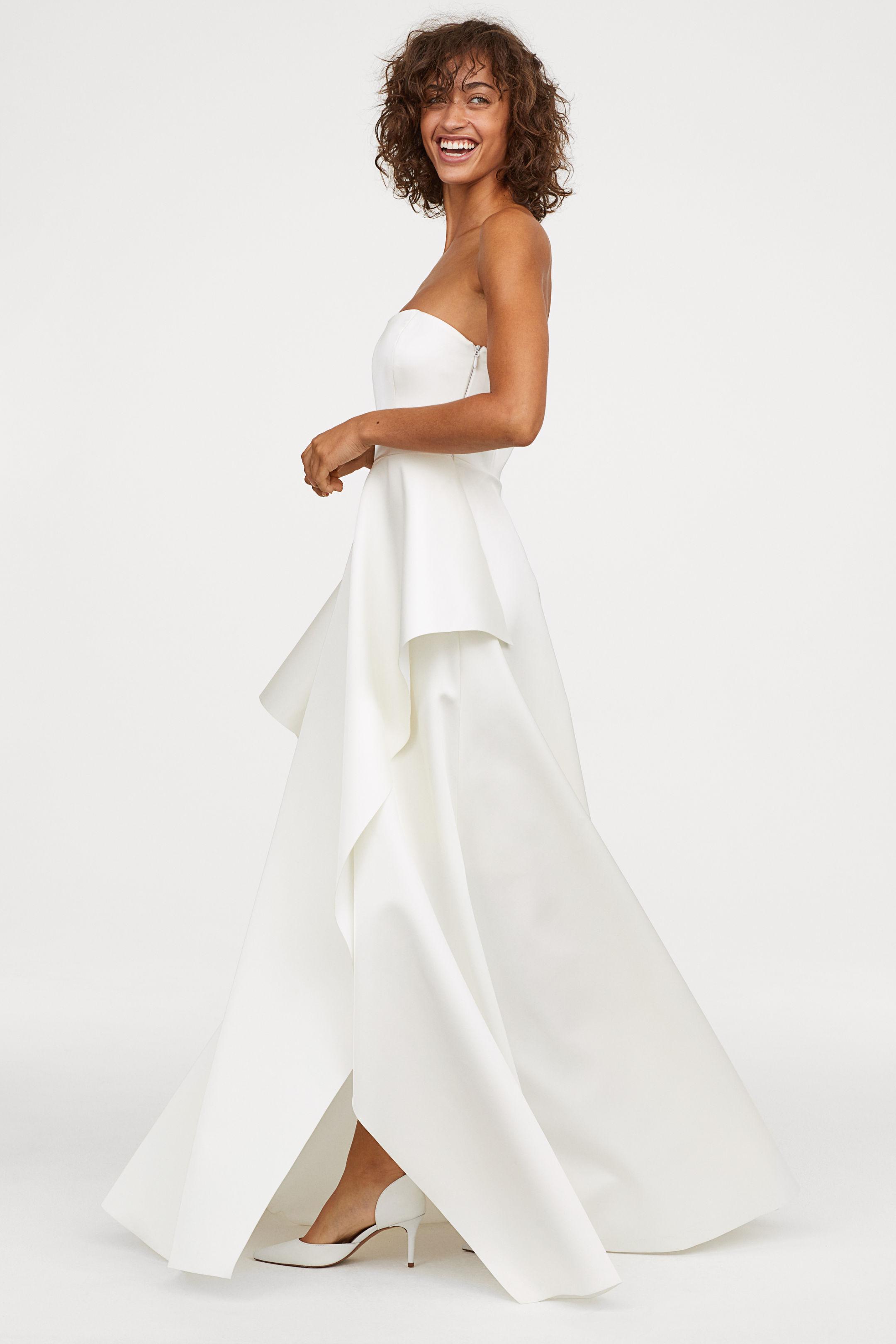 Brudklänning , H&M