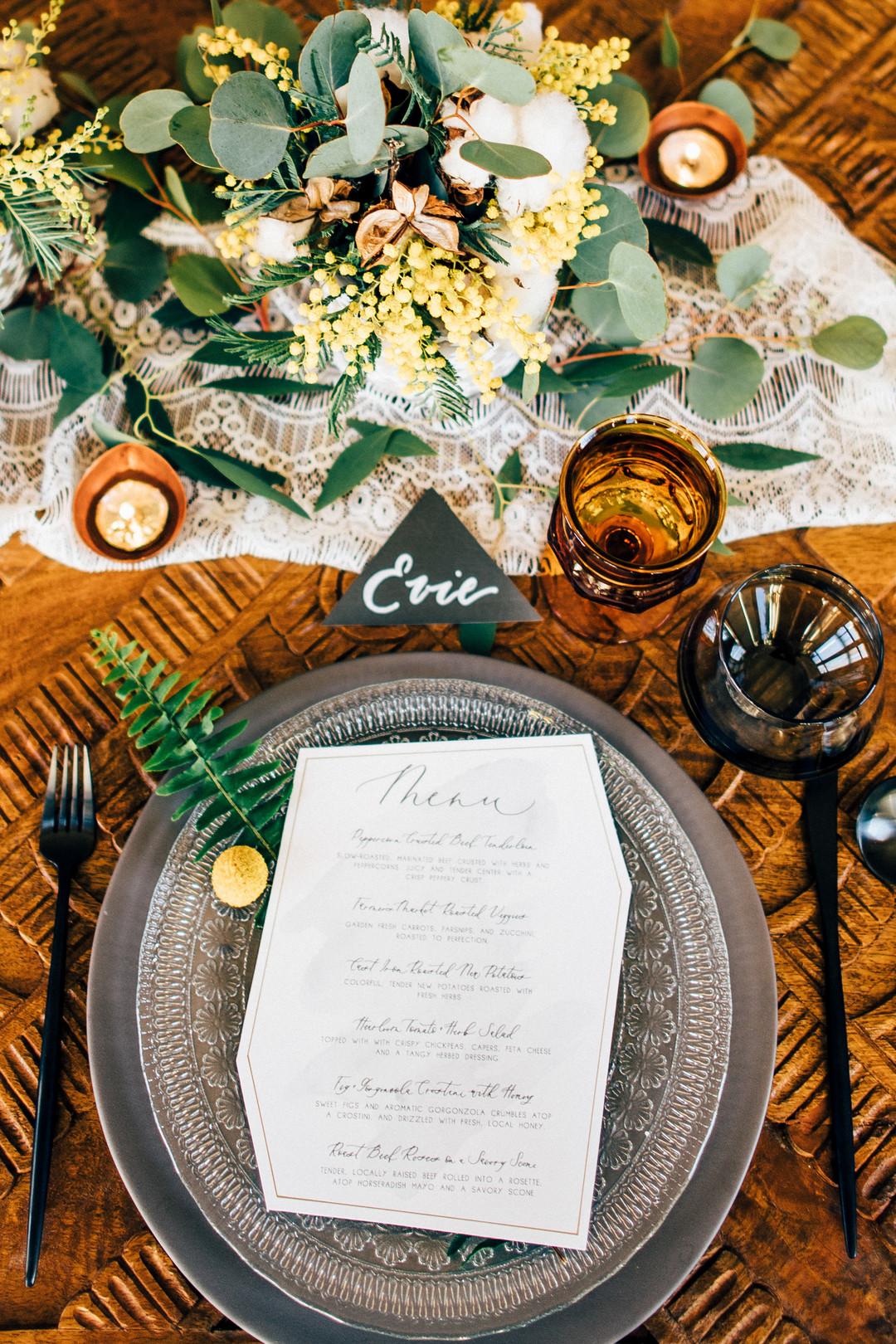 boho+bröllop+elopement+dukning