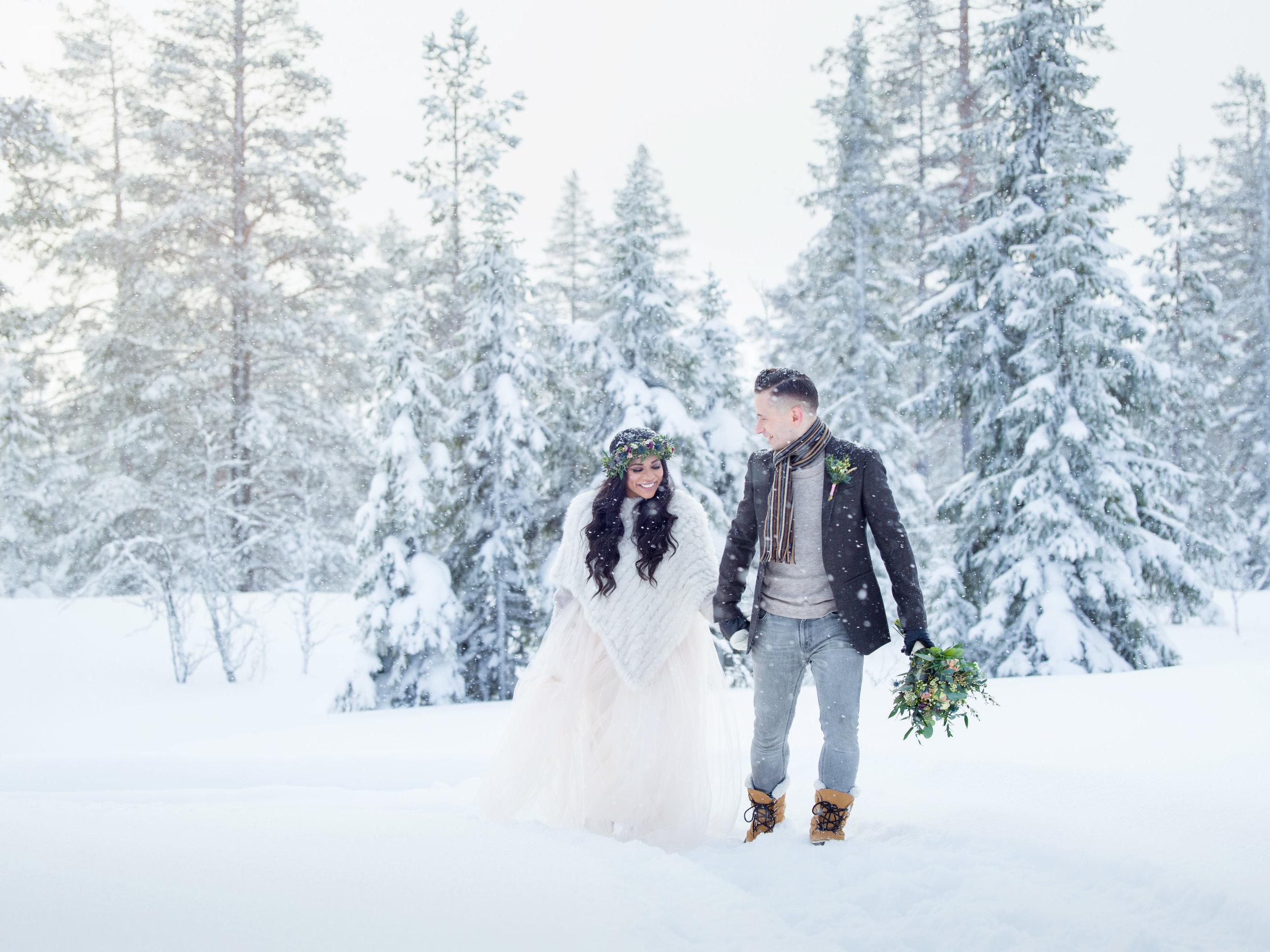 vinterbröllop+tyllkjol