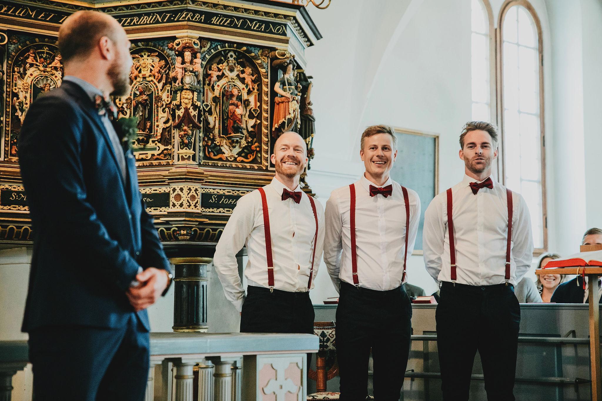 kycklig vigsel+bröllop+bröllopsfotograf+Skåne+fotograf
