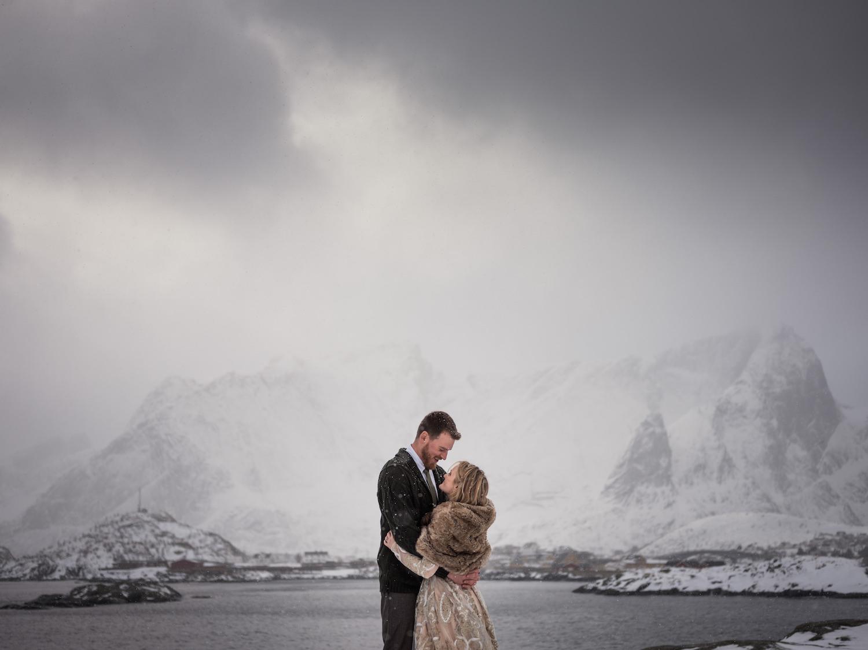 Scandinavian Wedding + Norway + Lofoten.jpg