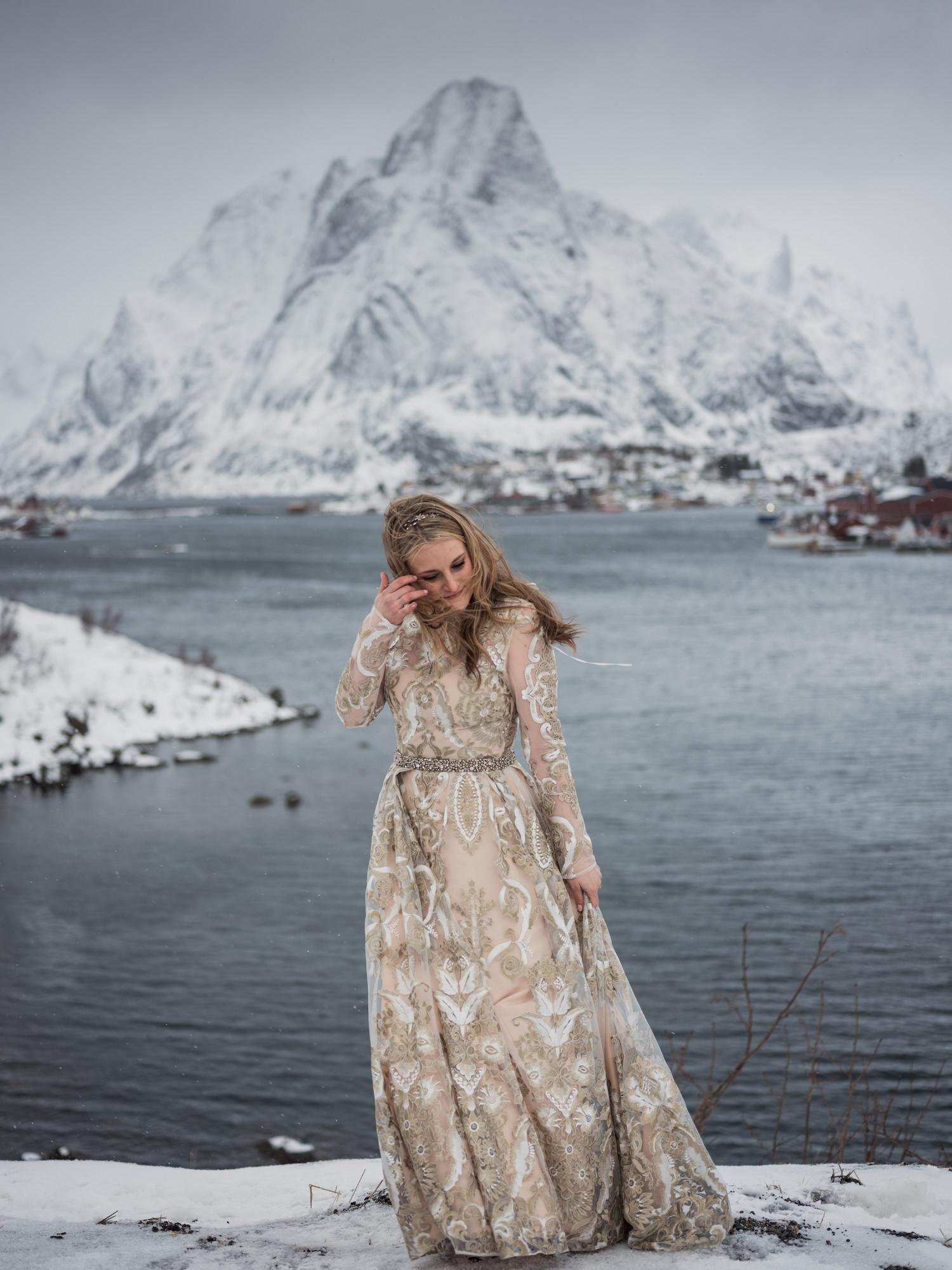 Scandinavian Winter Elopement + Norway + Lofoten.jpg