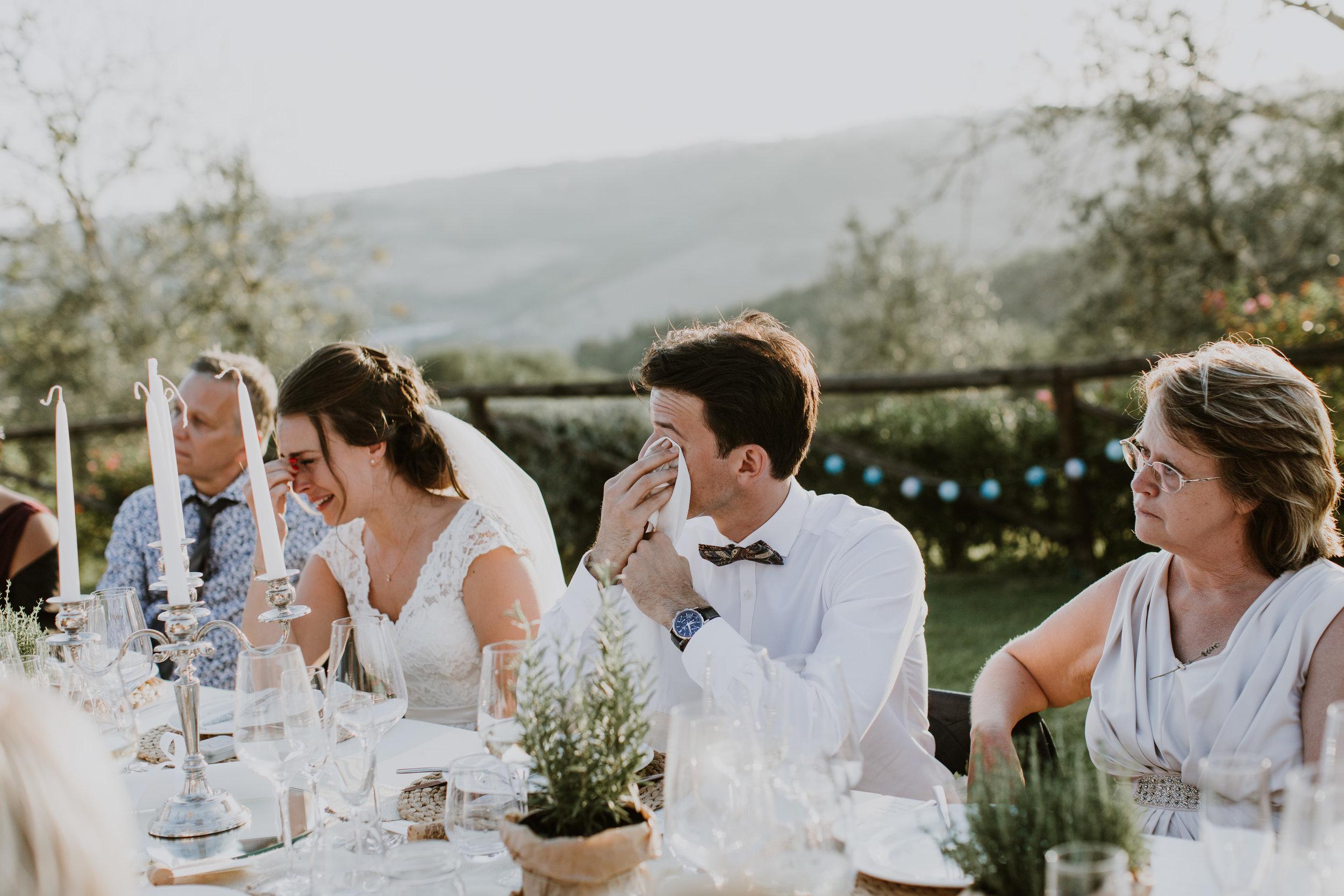 bröllopstals