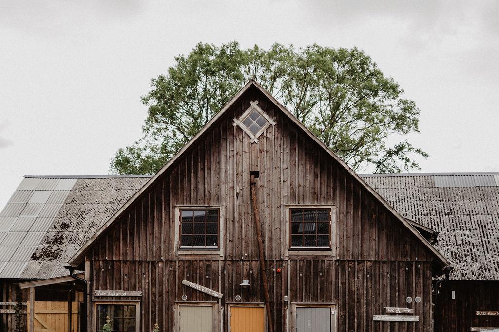 Strömma Farmlodge festlokal bröllop