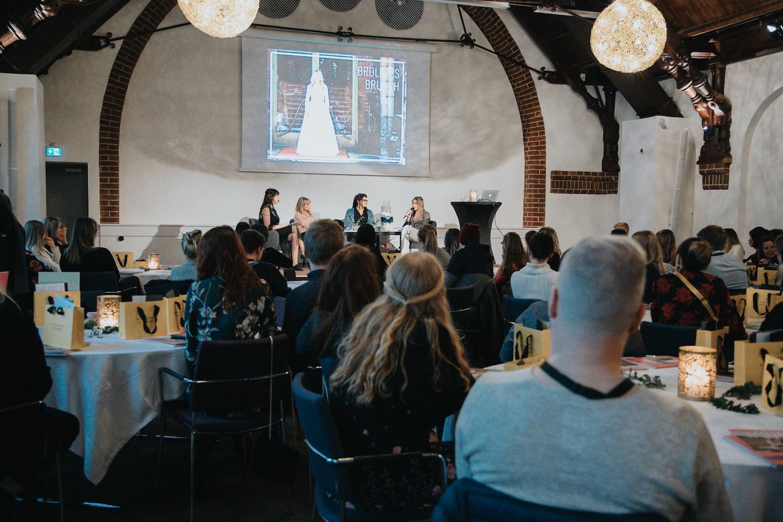 Paneldiskussion med Pia Stylist & co + Stina Urberg Design