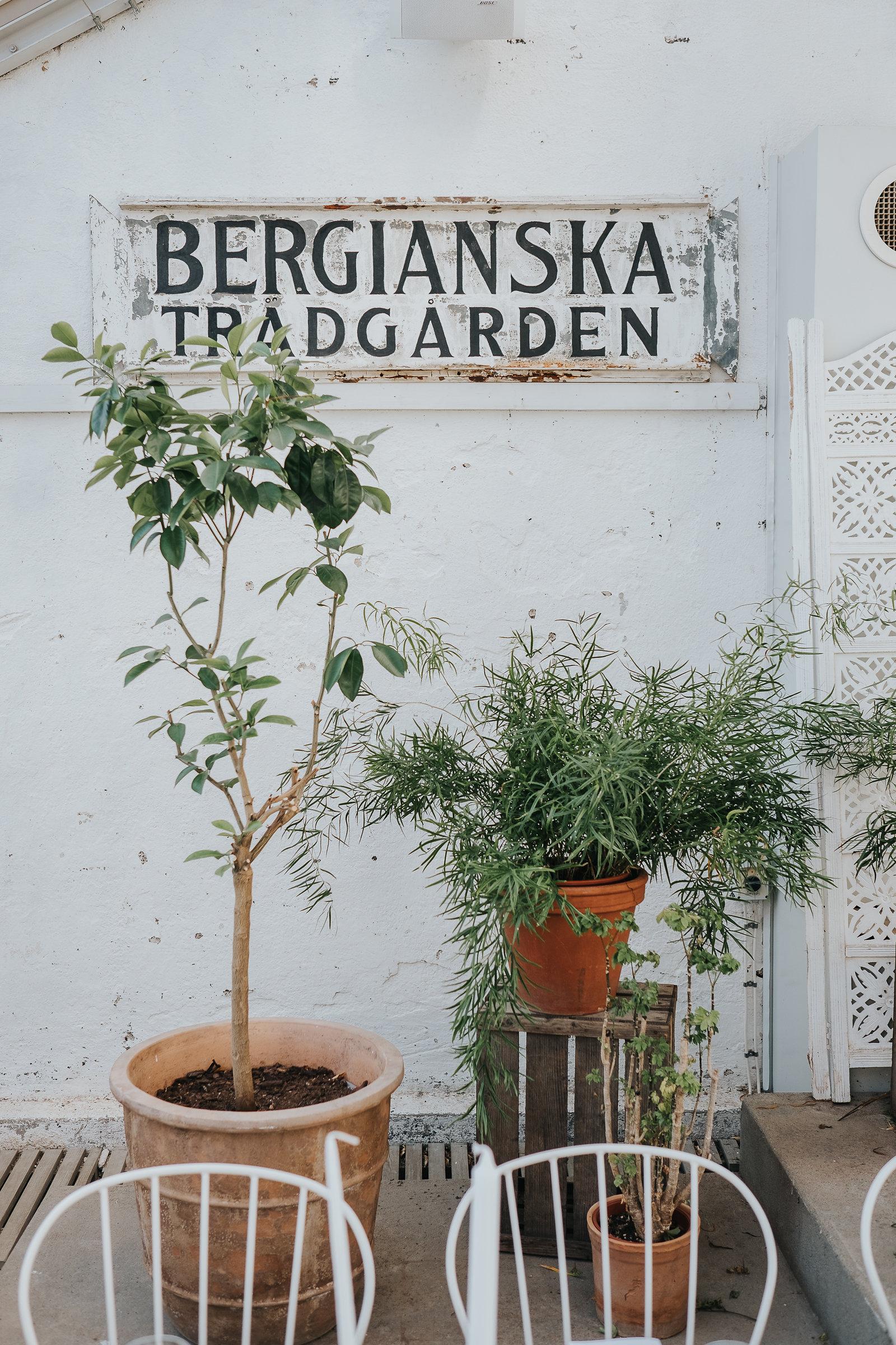 bröllop i växthus
