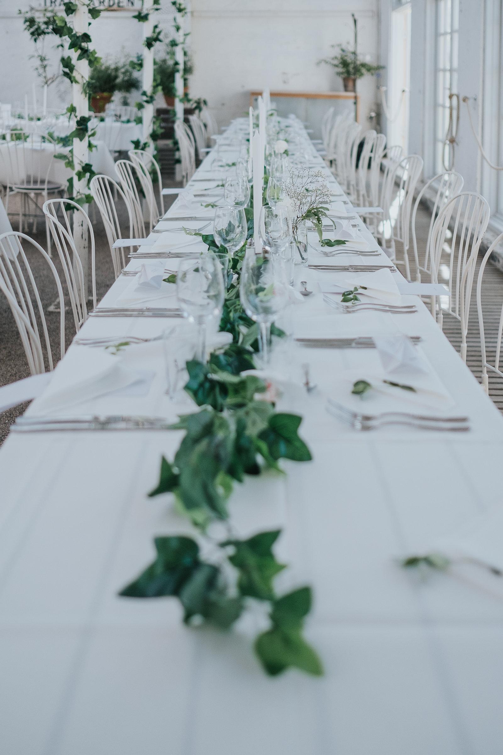bröllop i växthus stockholm