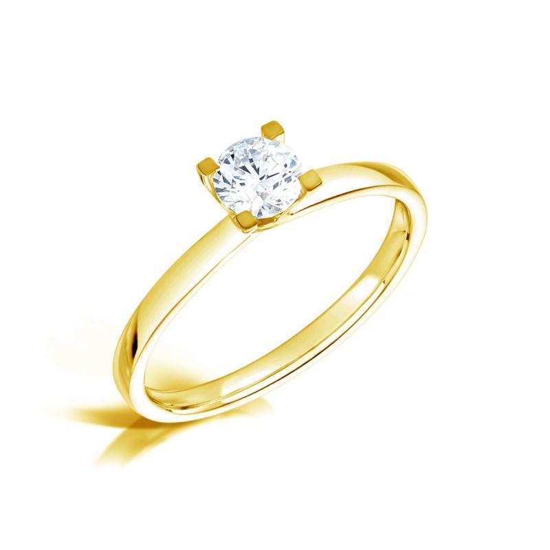 Förlovningsring: Alexandra