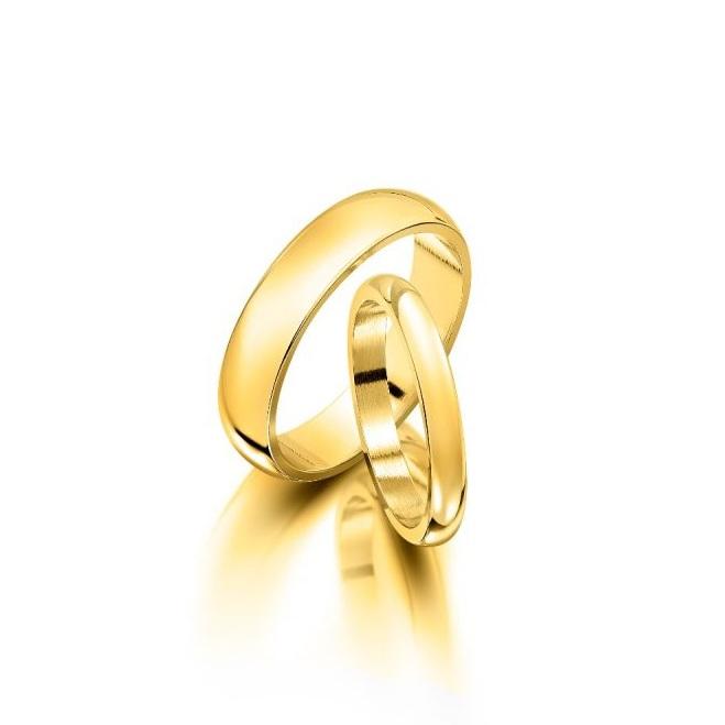 Förlovningsringar: Jacob