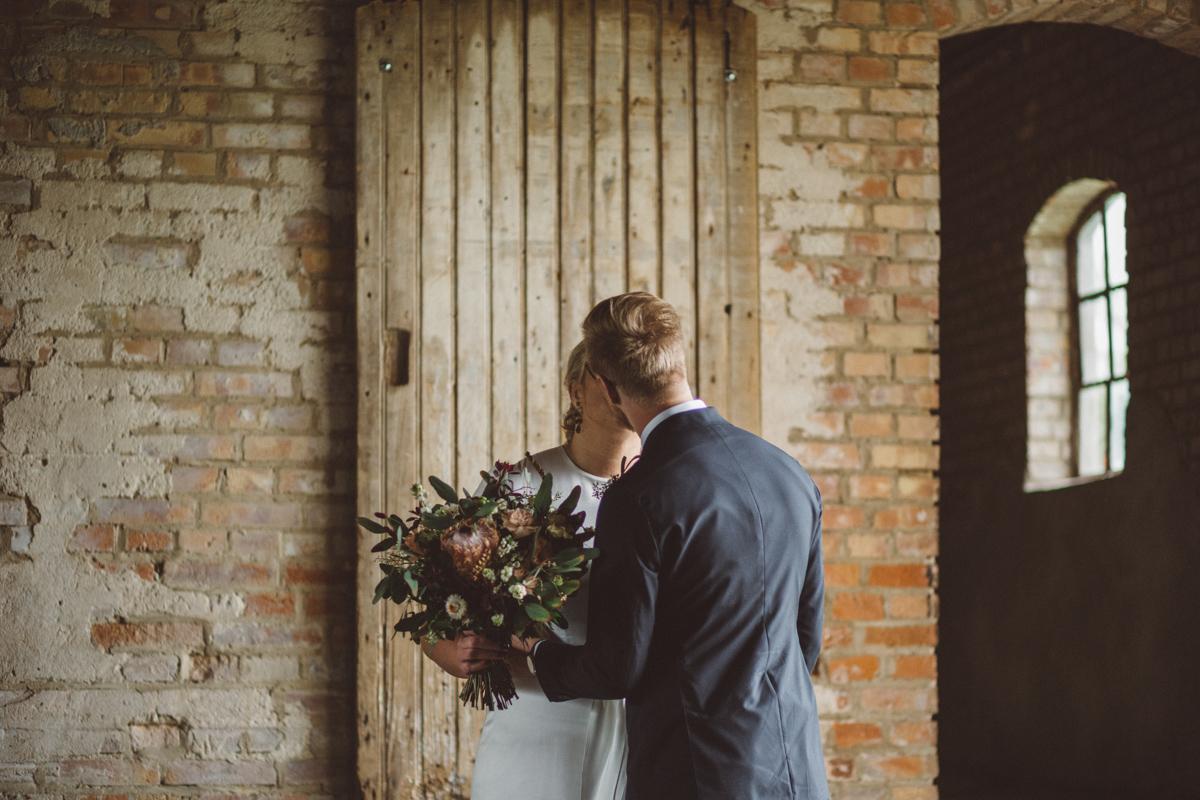 puss vigsel bröllop