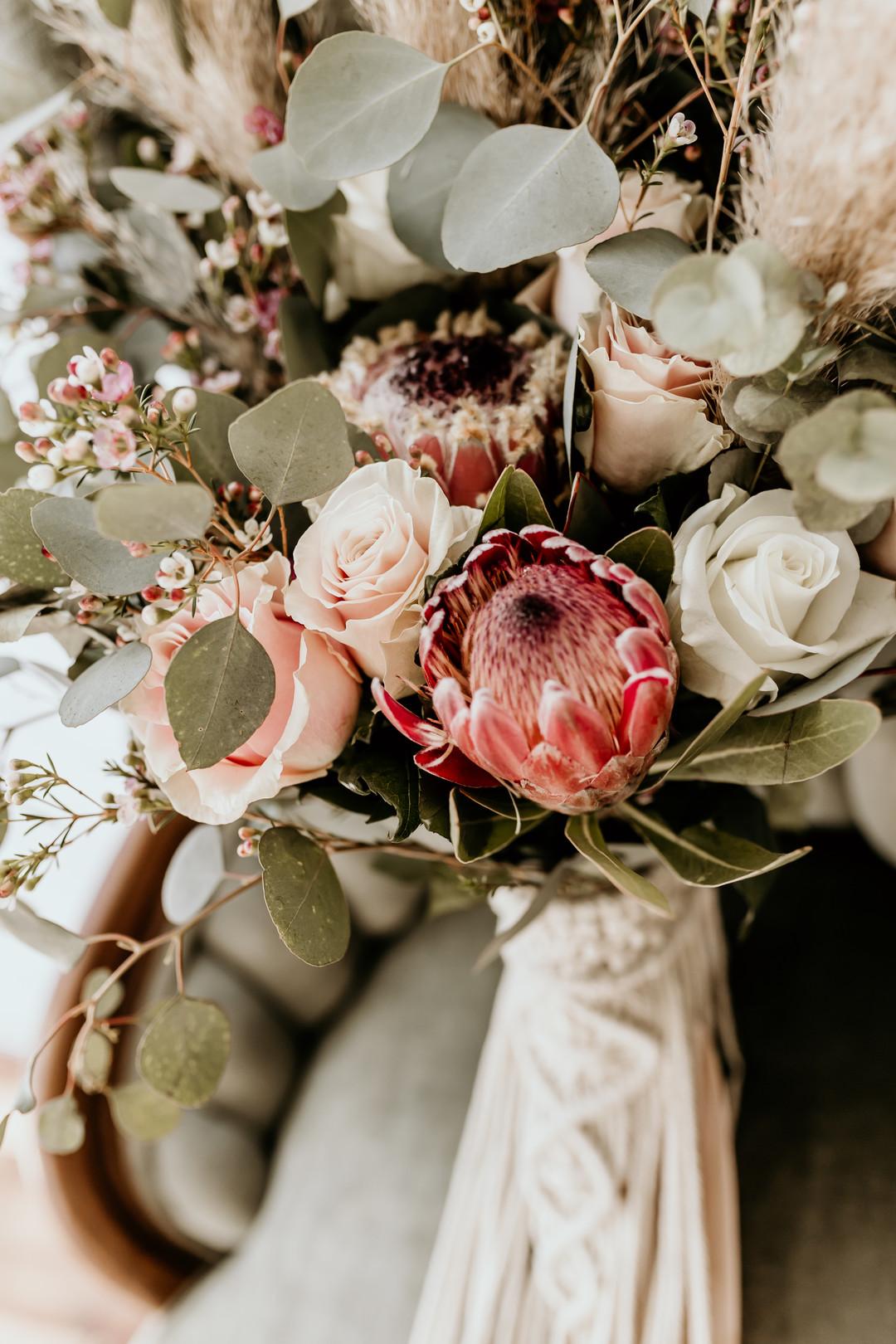 bröllopsinspiration+boho+romantiskt+bukett