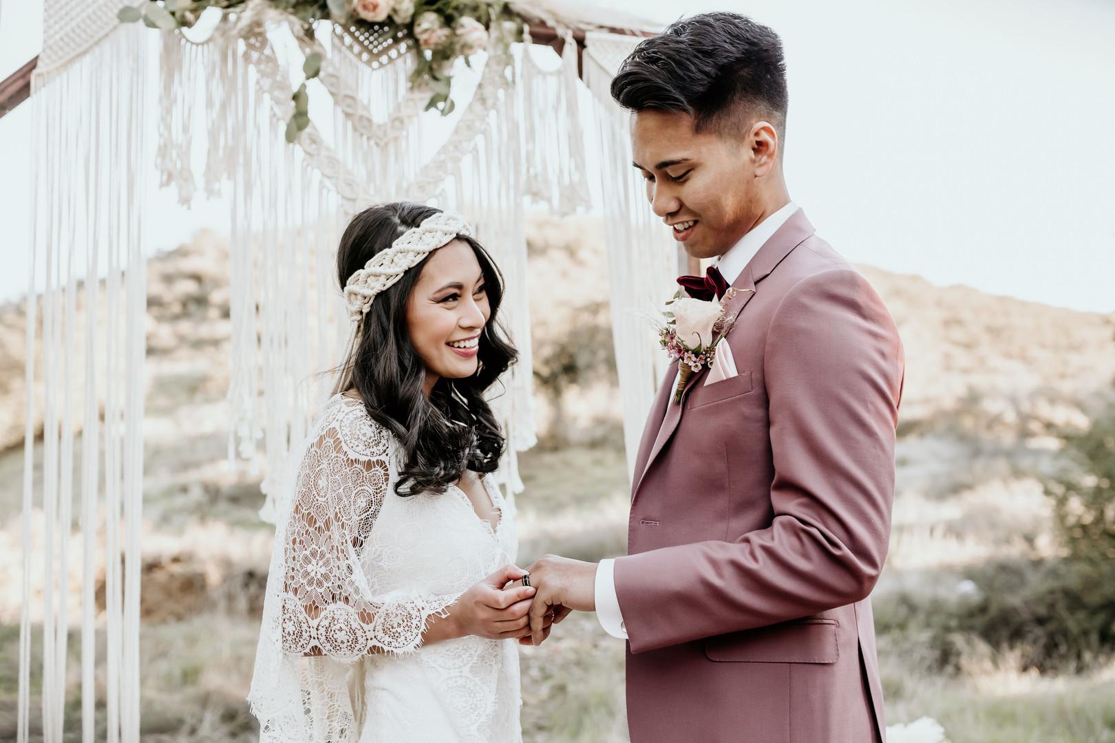 bröllopsinspiration+boho+romantiskt
