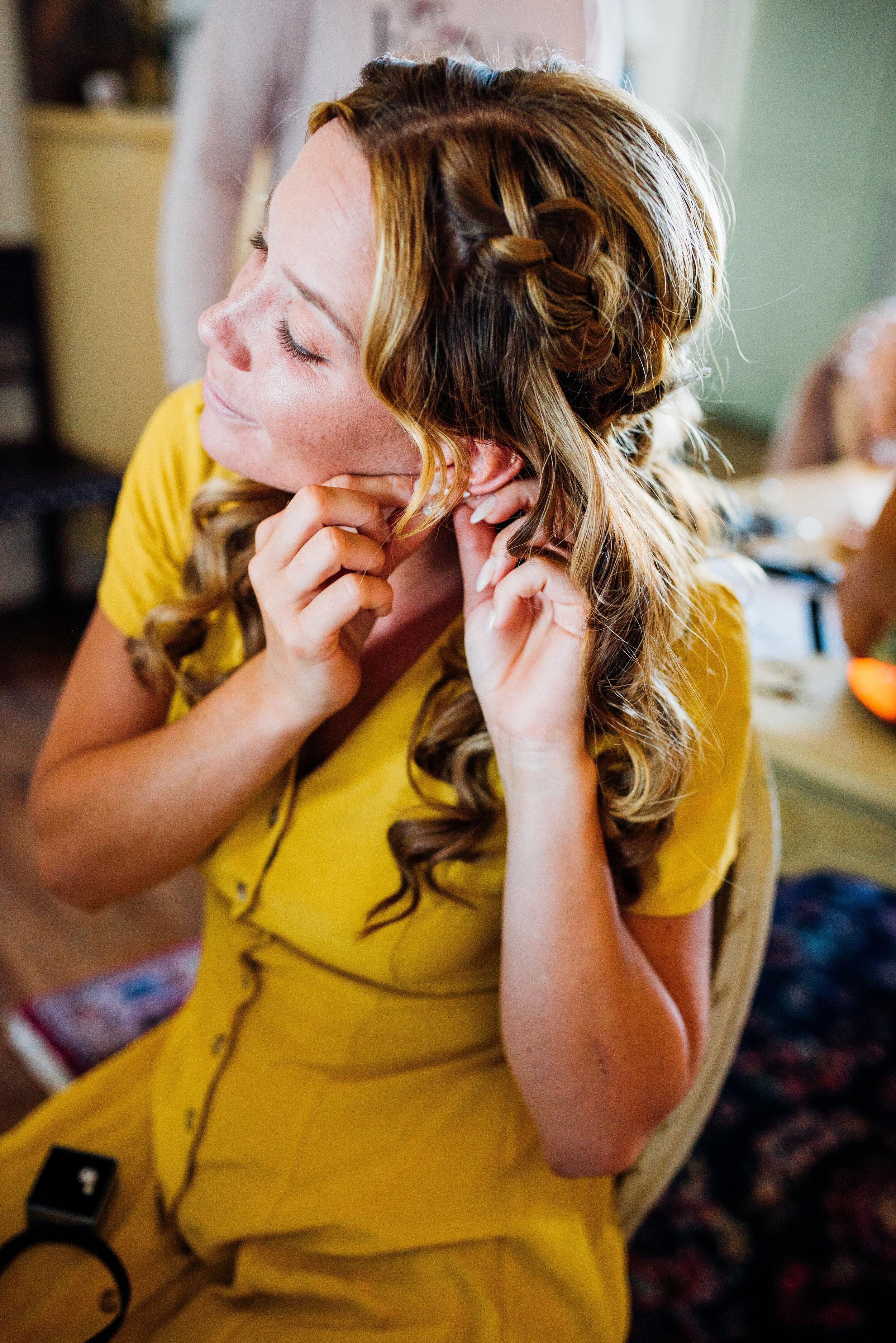Dejting hårstylist skallig dating liv