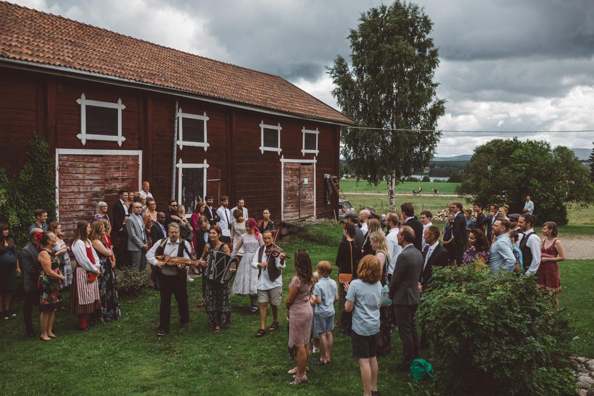 ingångsmusik bröllop