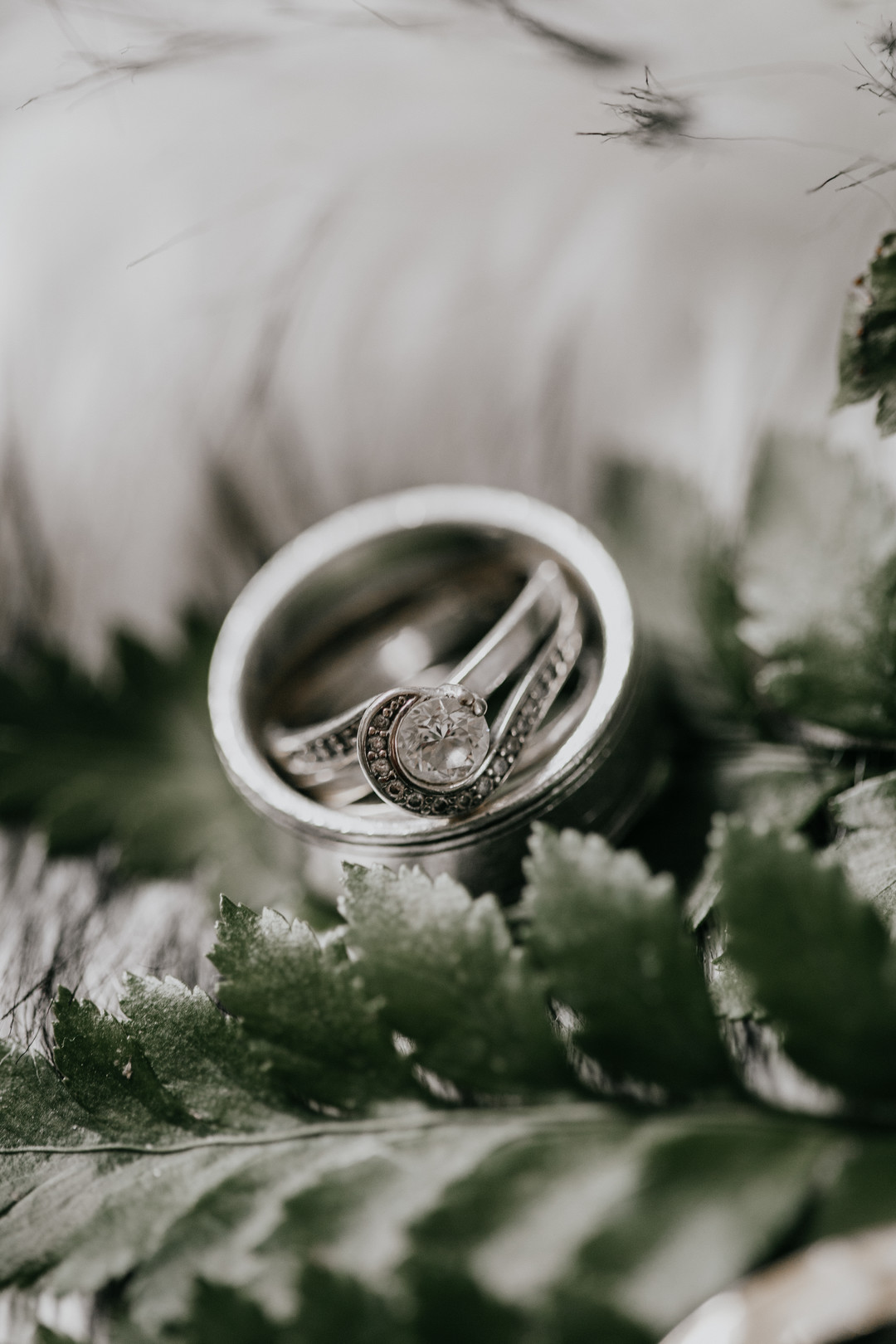 Bohemian elopement
