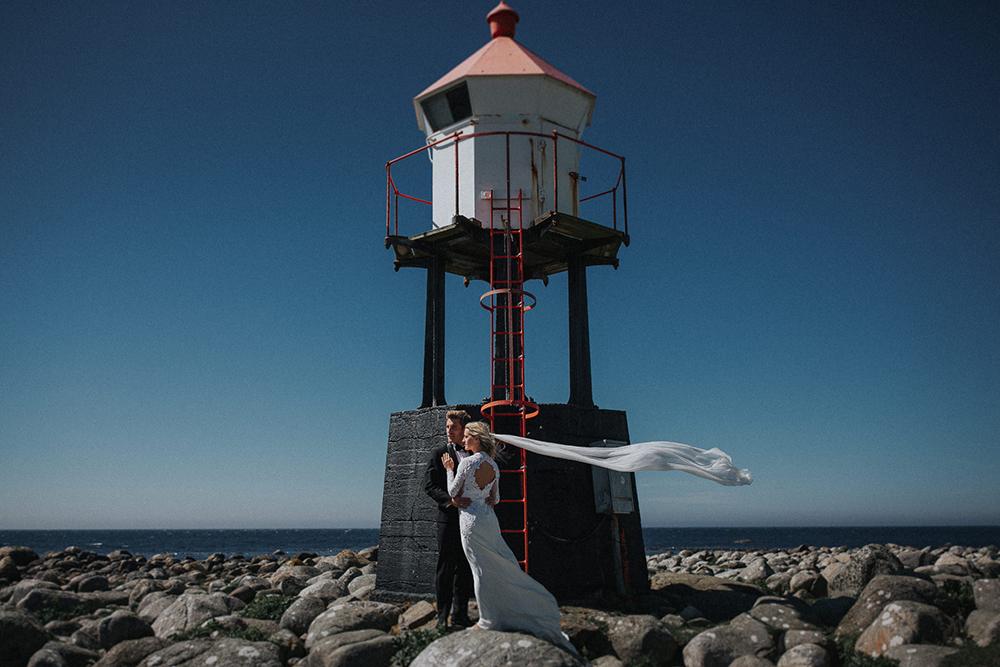 Loke roos - Bröllopsfotograf i Skåne