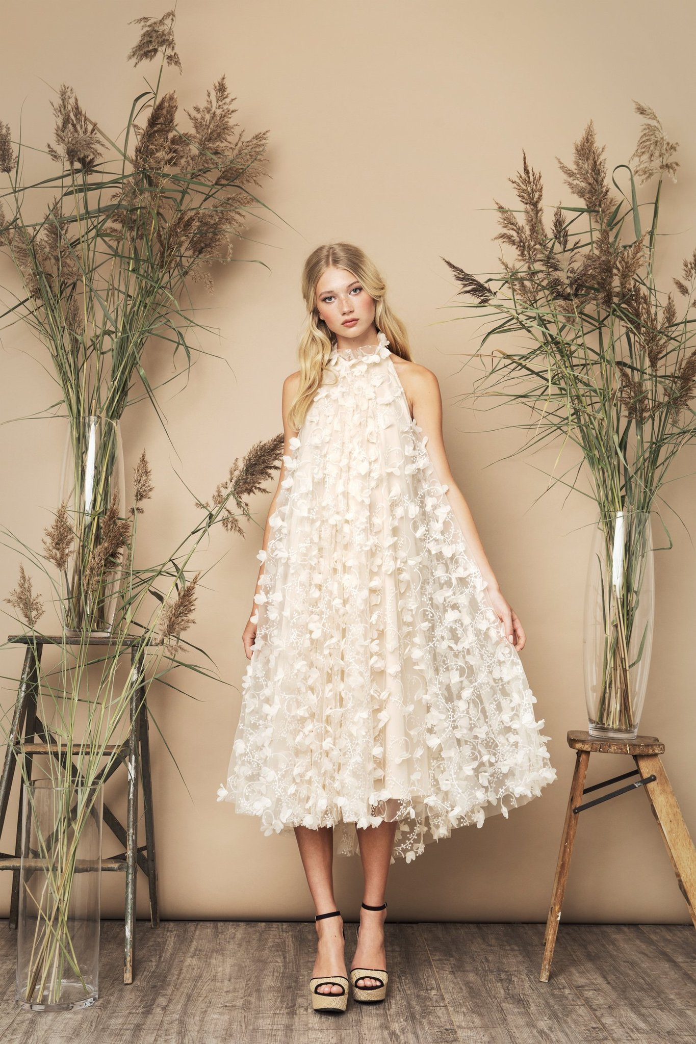 Happy Dress Cream