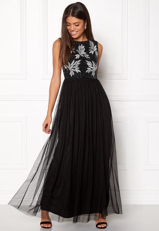 Svart klänning , Bubbleroom