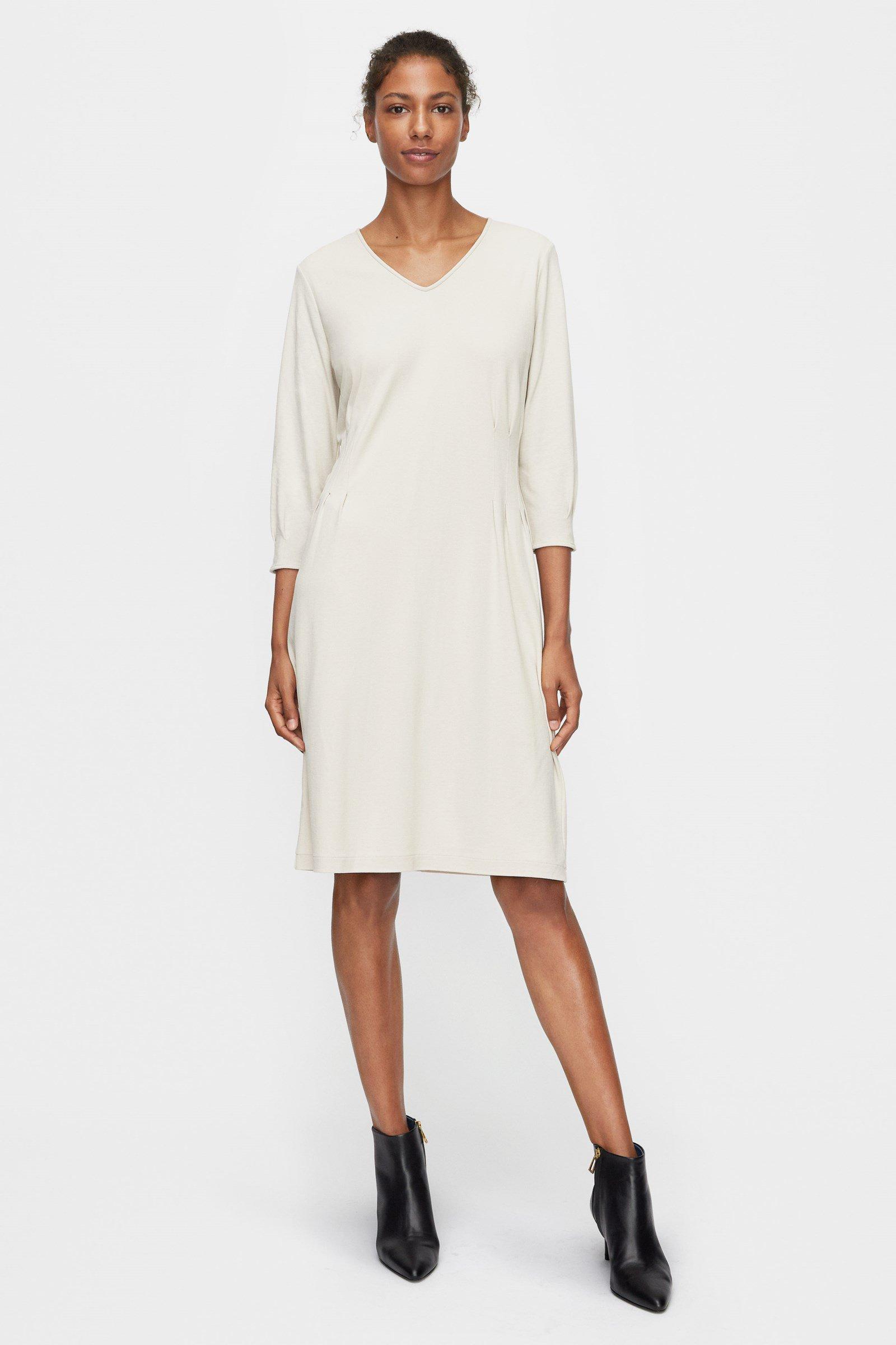 Vit klänning , Filippa K
