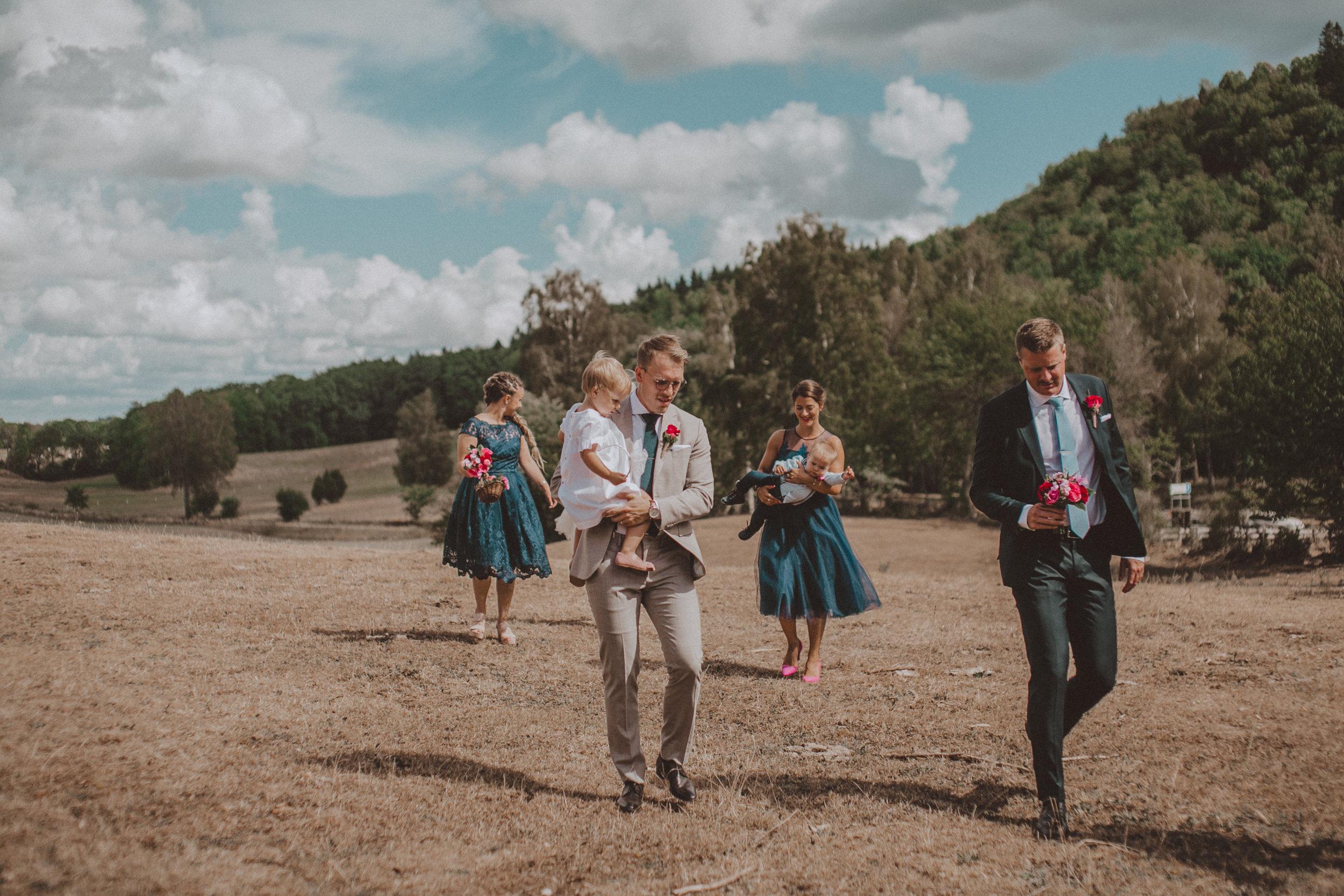 bröllopsinspiration + bröllopsblogg