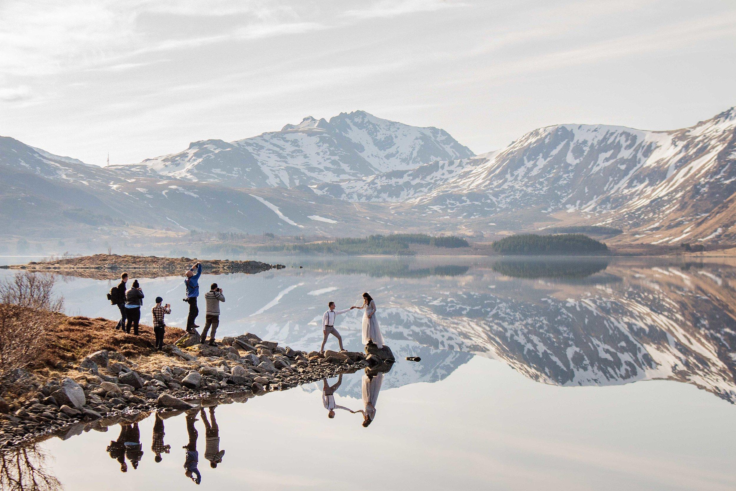 Lofoten Photography Workshop