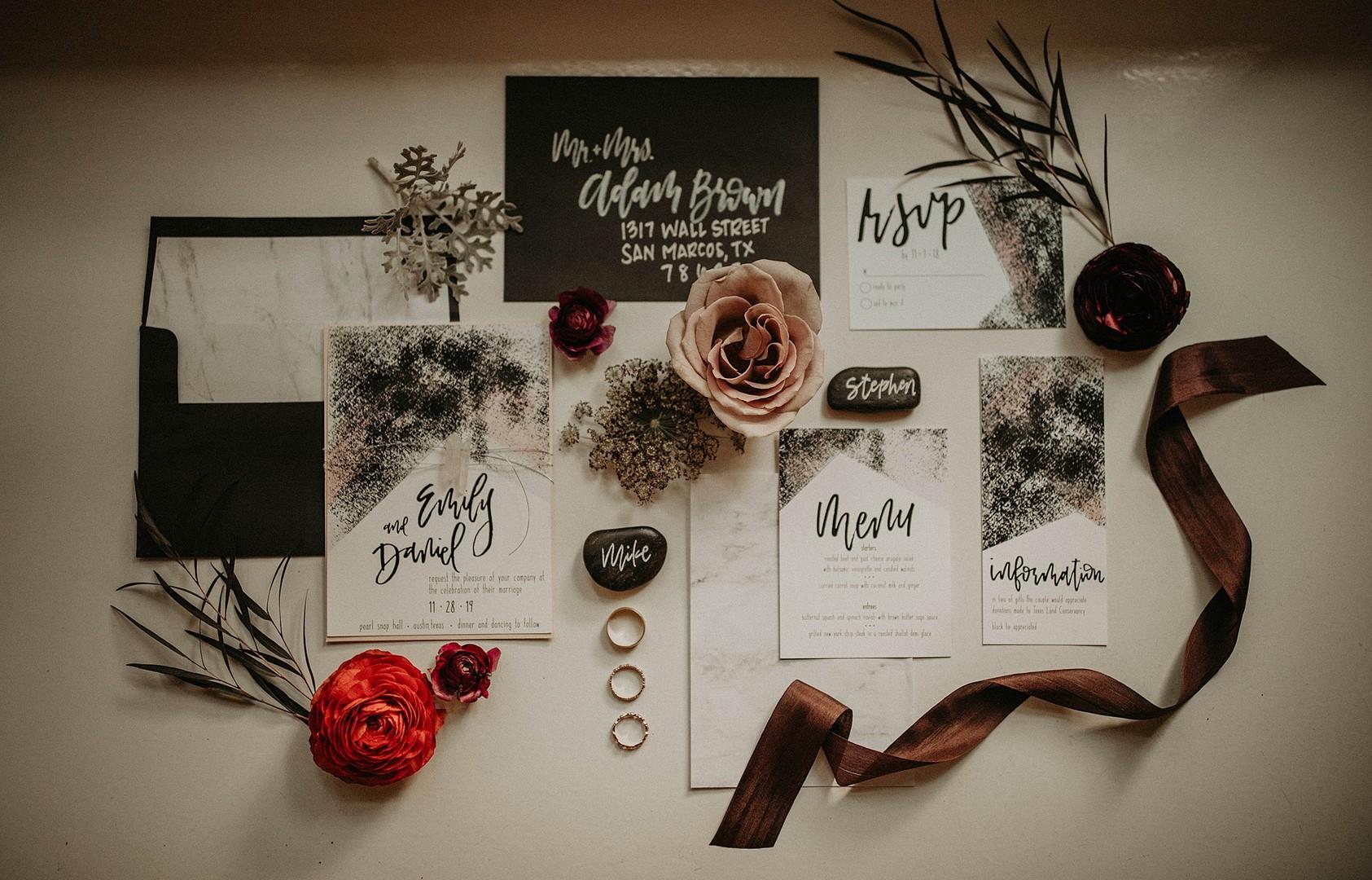 bröllop+boho+inspiration+bröllopsblogg+trycksaker