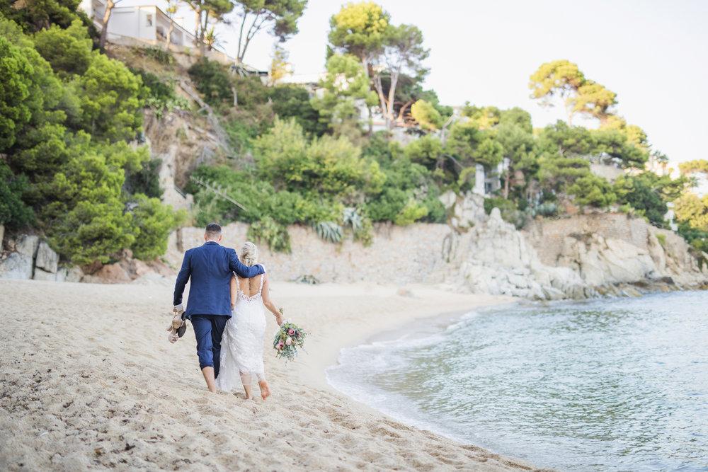 Bröllopsfotograf Lisa-Marie Chandler