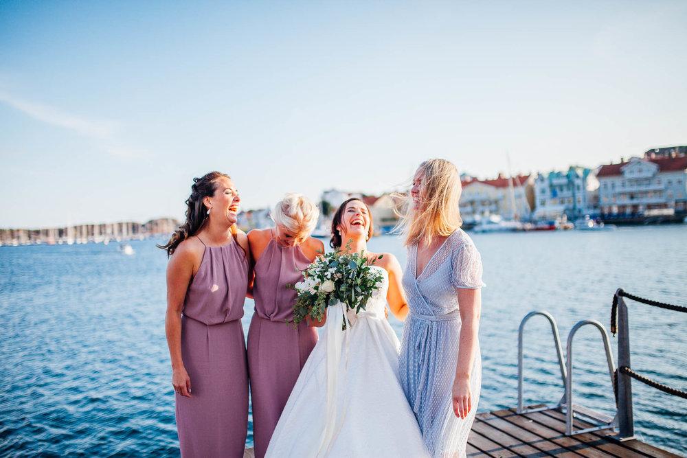 Bröllopsfotograf Ulrika Norman