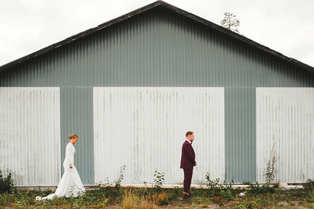 Bröllopsberättelse + Bröllop