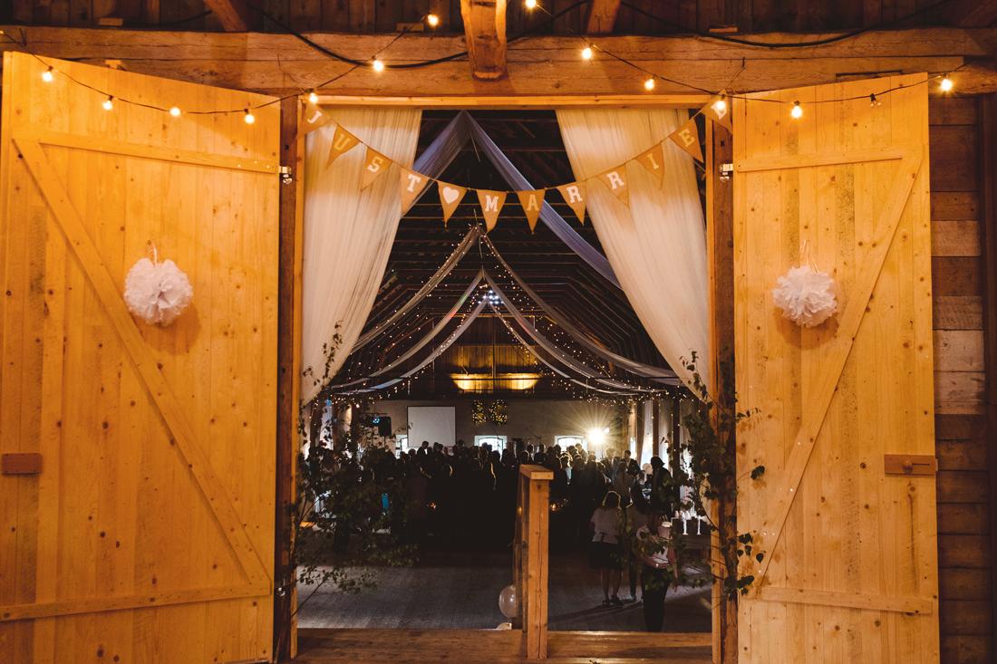 Bröllopslokal lantligt