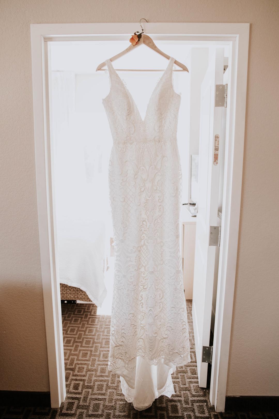 bröllop+boho+diy+klänning