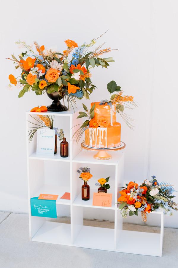 bröllop+färgglatt+boho+dukning