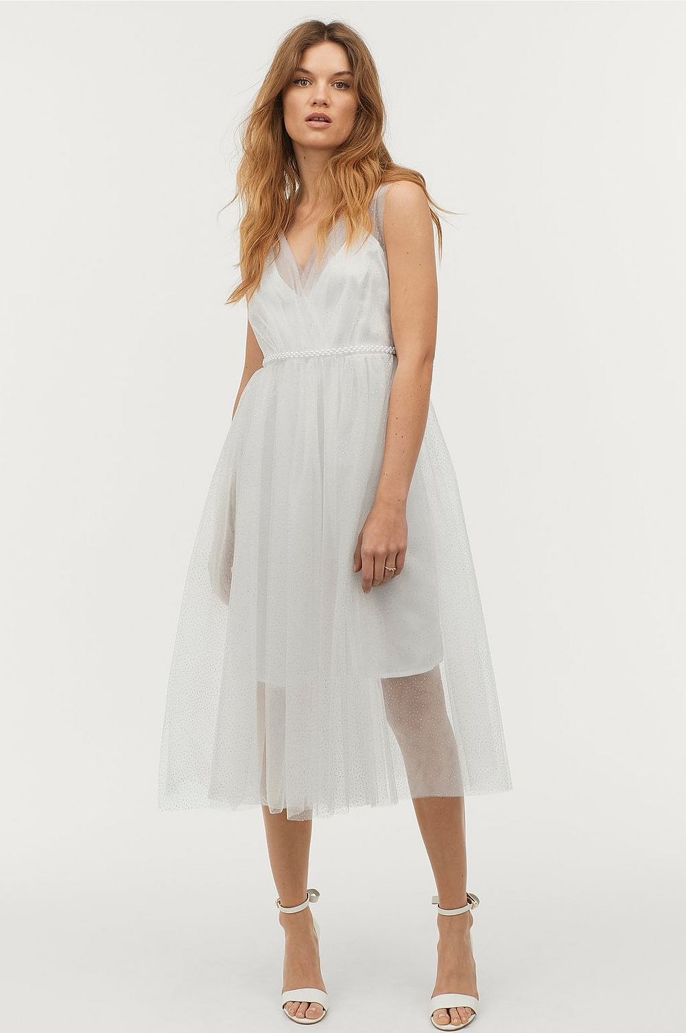 Brudklänning , Ellos