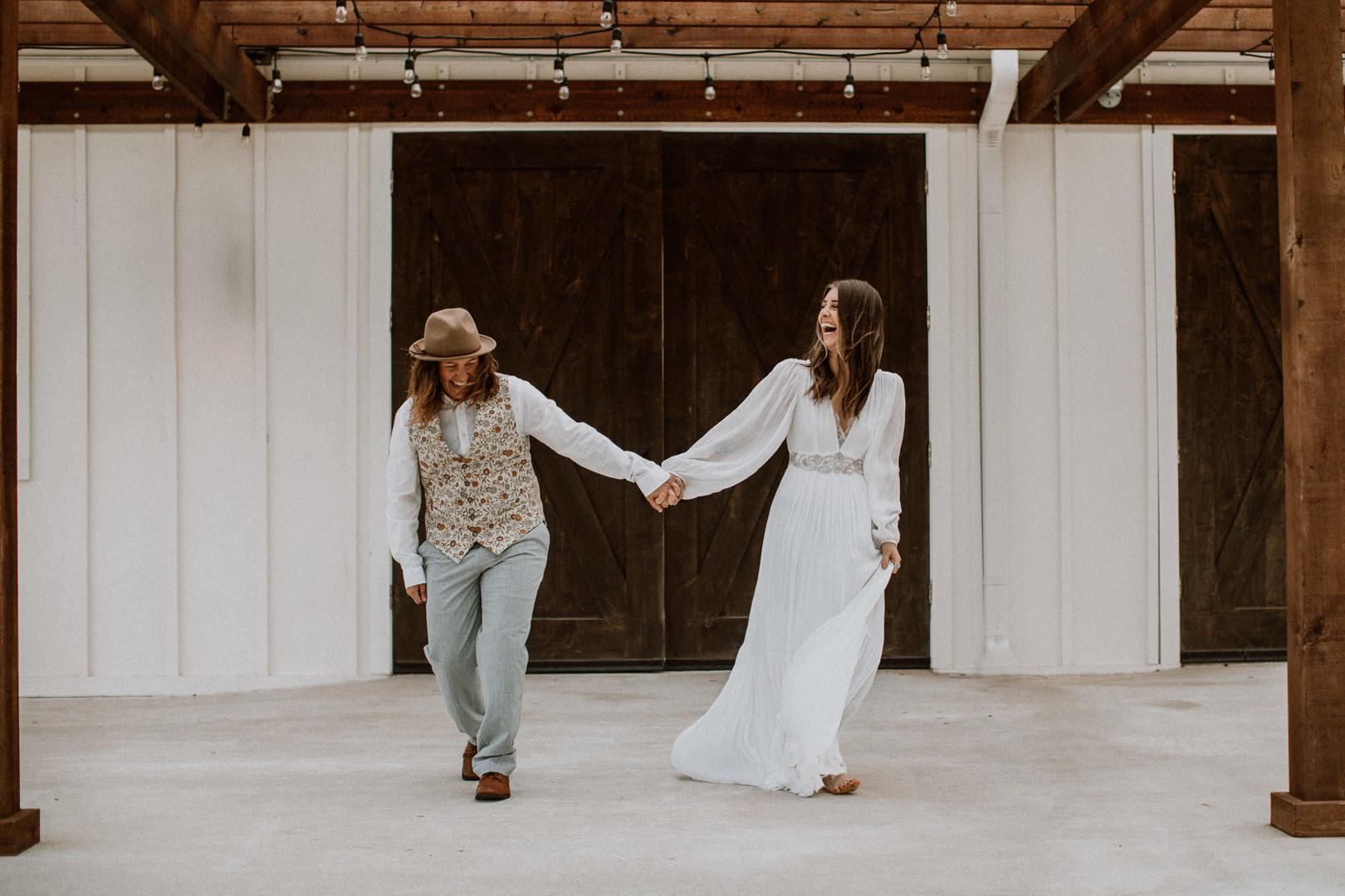 brudpar bröllopsinspiration blogg