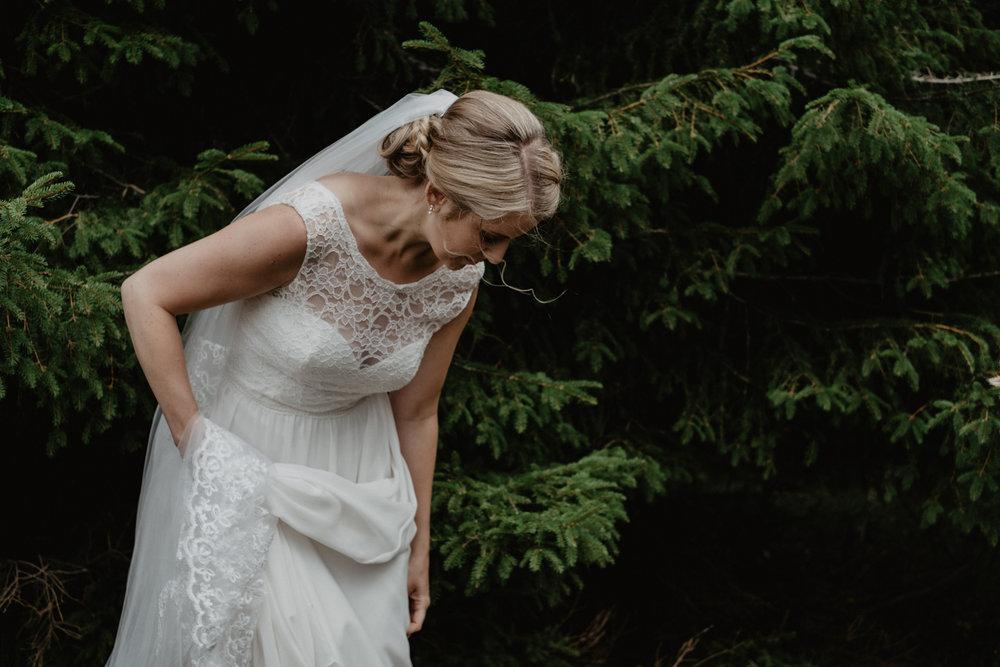 Matildas tillvaro - Bröllopsfotograf i Umeå