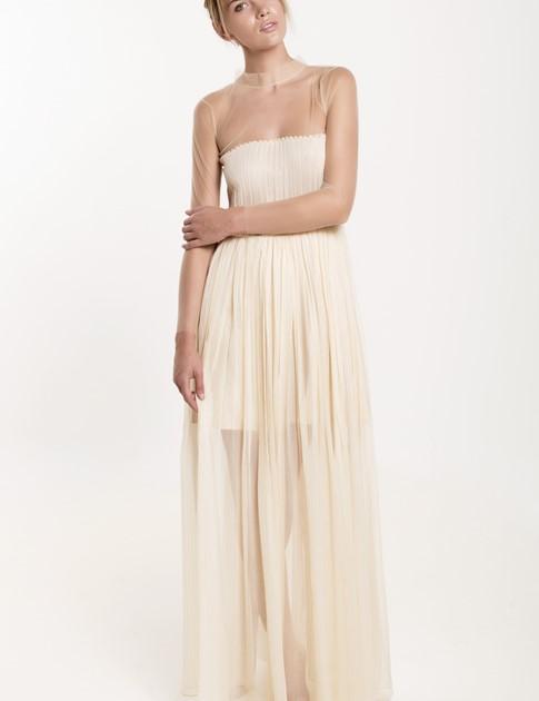 Chiffon dress , Seezona