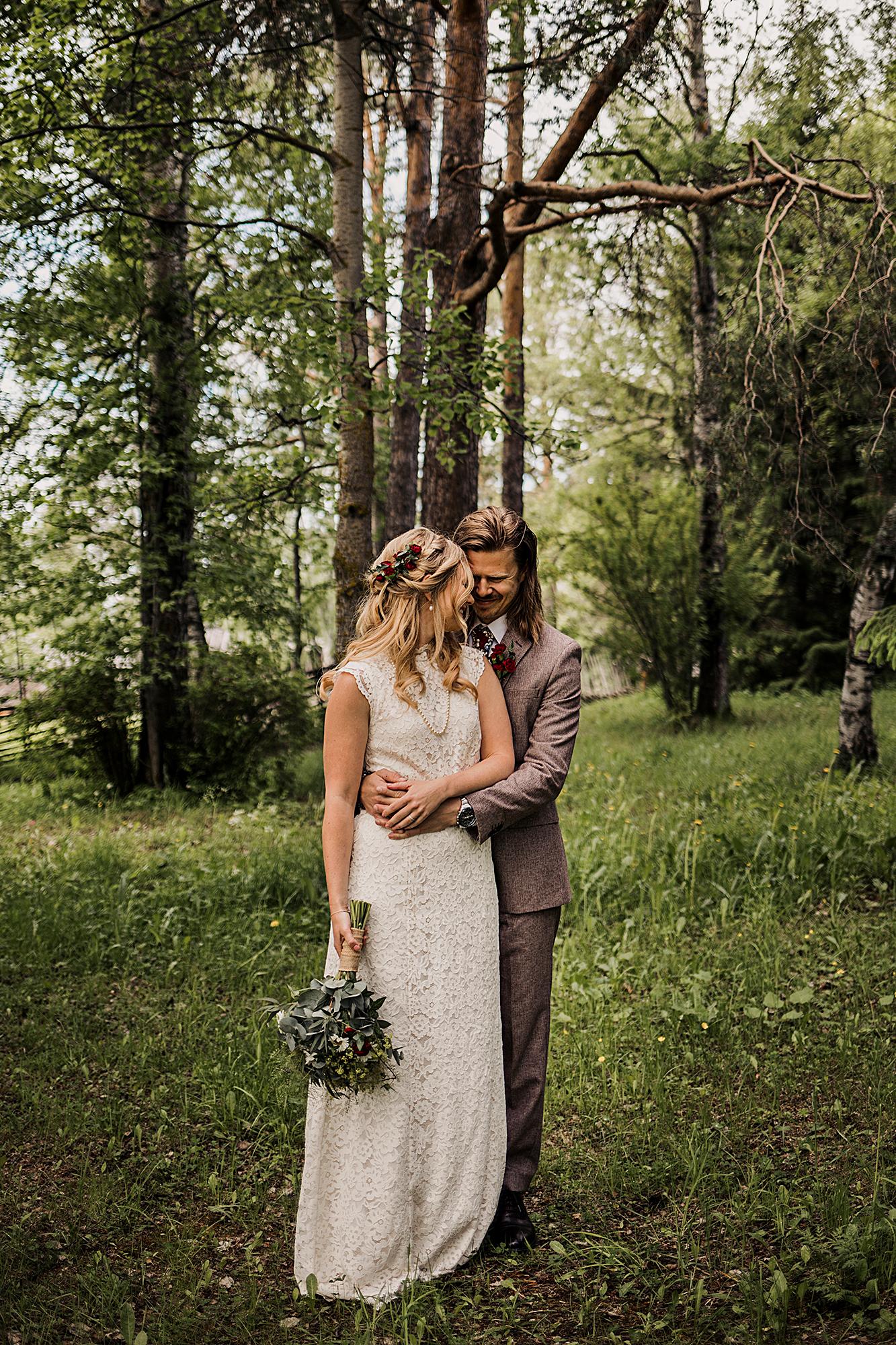 bröllops+boho+lantligt+klädsel