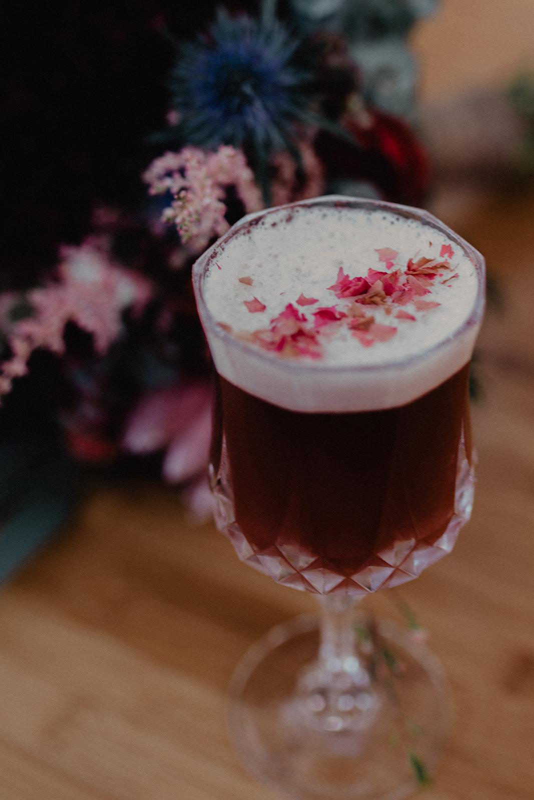 god drink bröllop