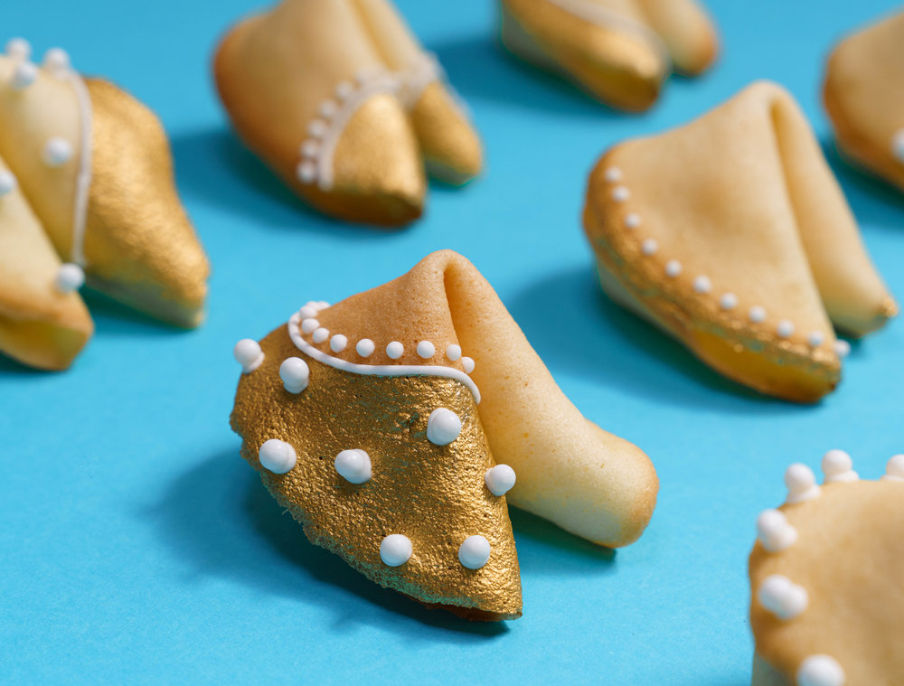Fortune Cookie Online Shop Maid Of Gingerbread