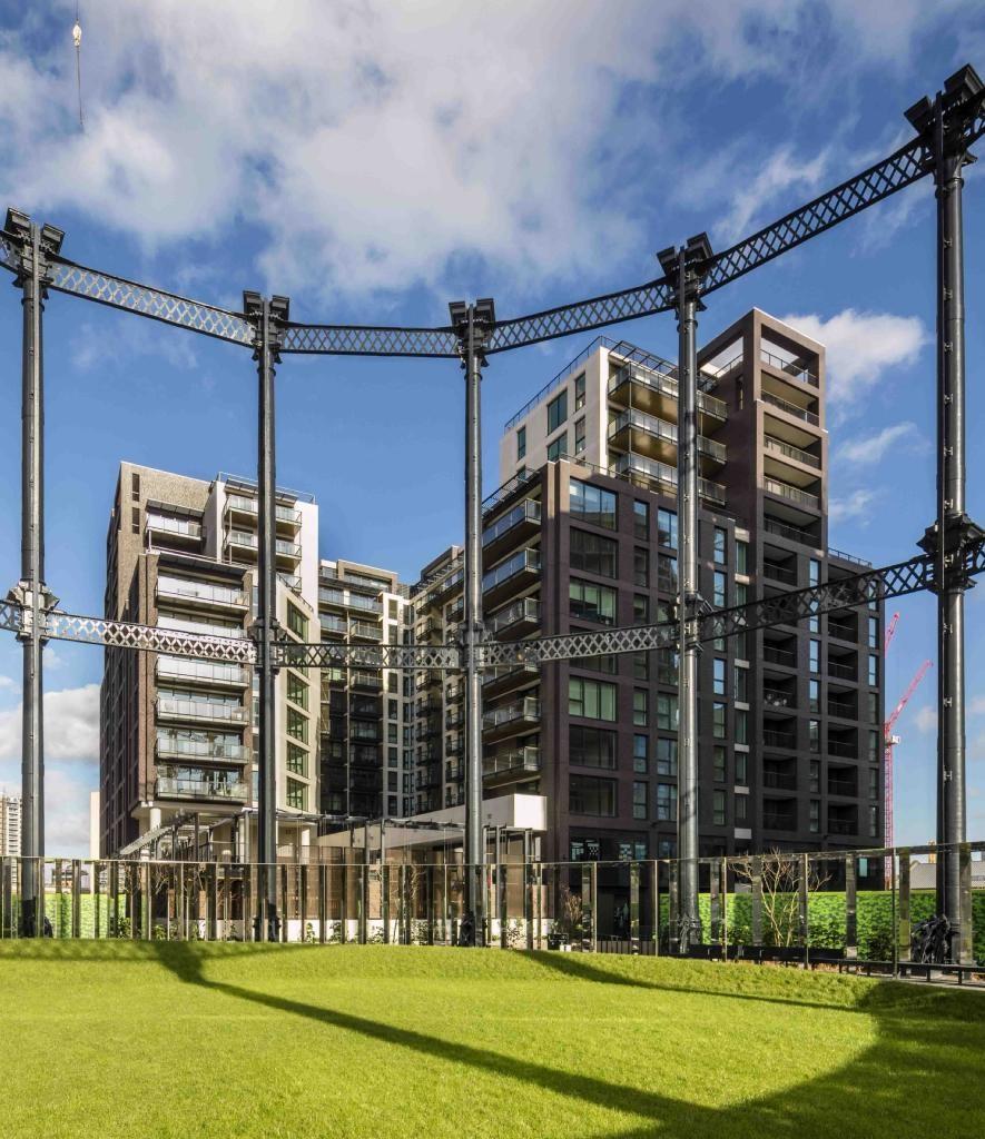 Image courtesy of David Morley Architects / Argent