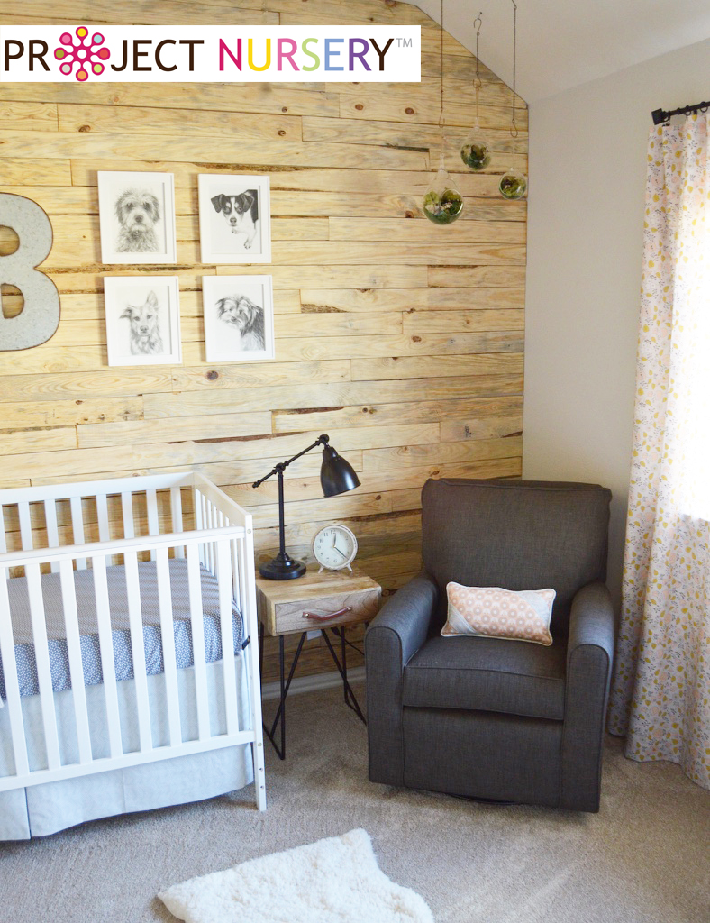 Project Nursery: Click image to read article