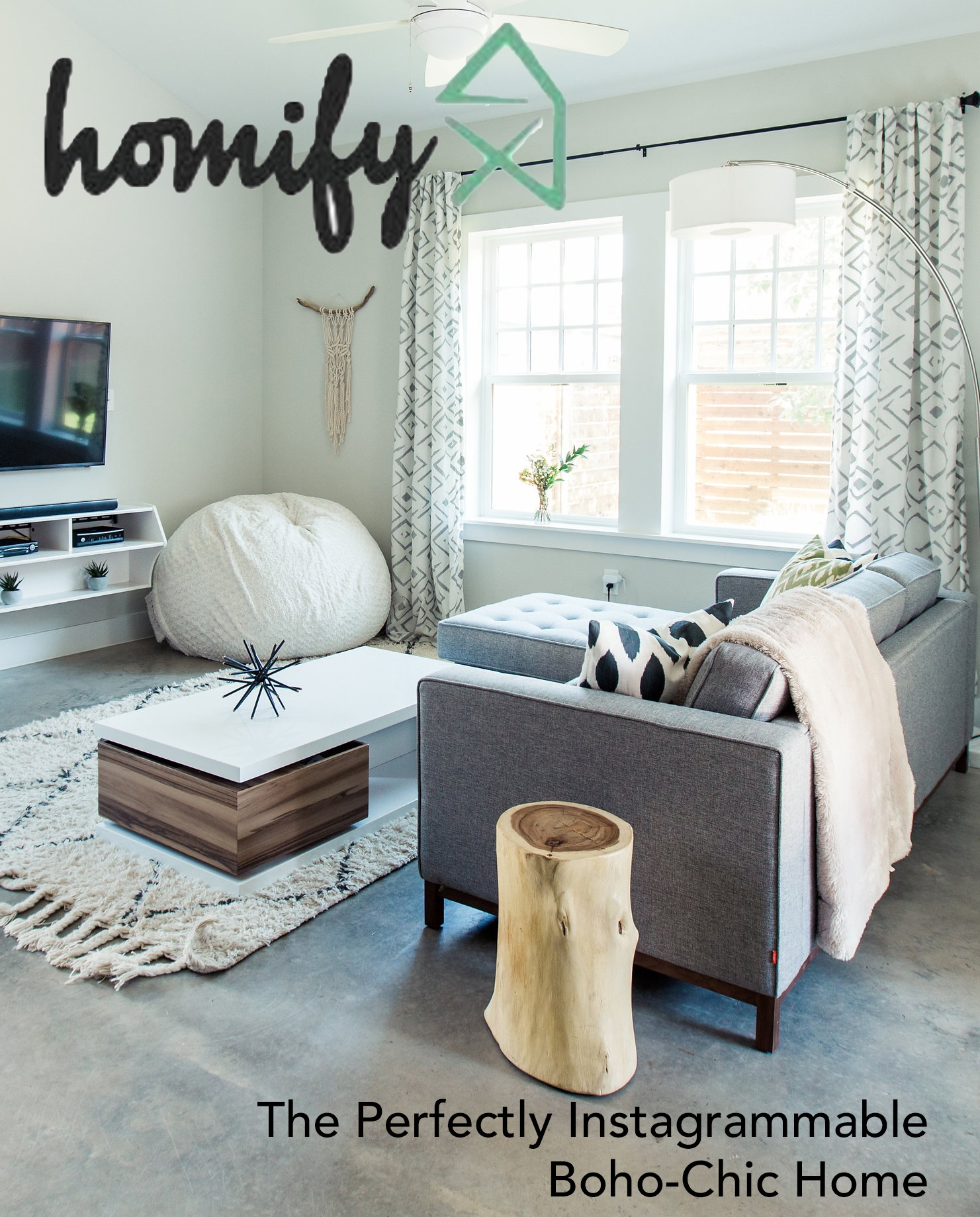 Homify: Click image to read article