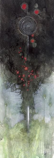 Labyrinthine-Springby Stephanie Law