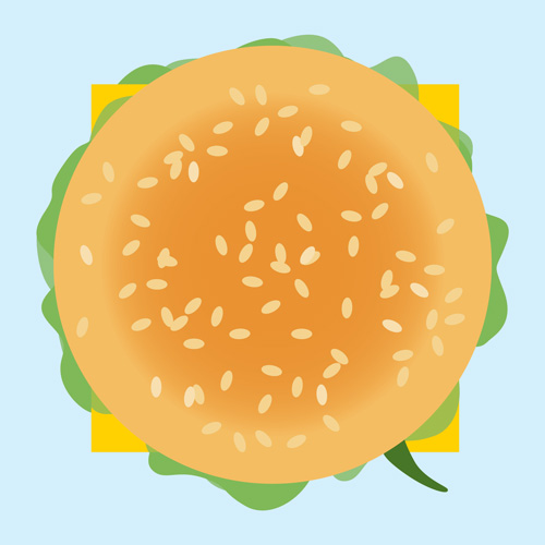 Custom officials in China caught a man trying to sneak his pet turtle on a plane by disguising it as a hamburger. --  Wait Wait Don't Tell Me