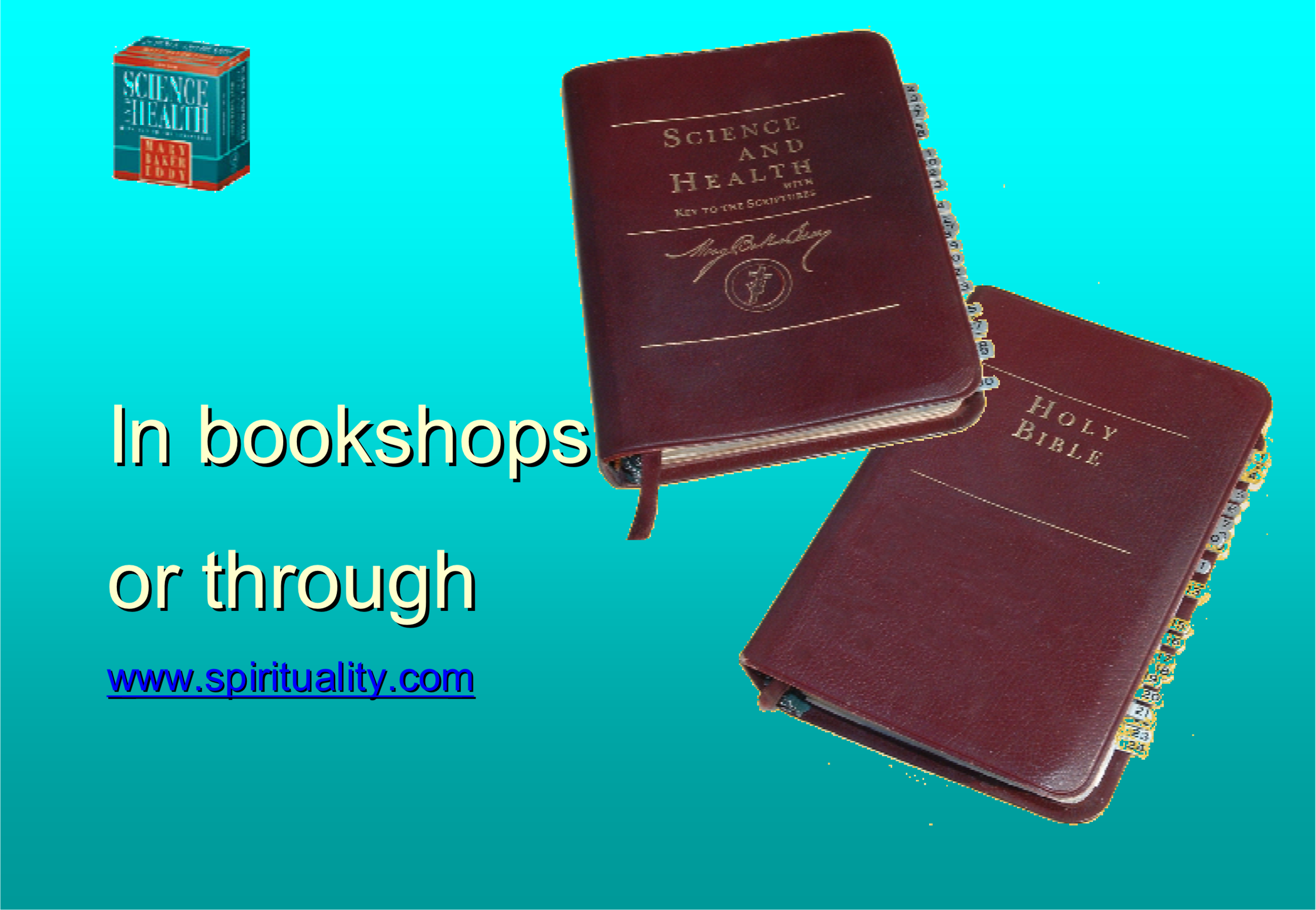 now www.christianscience.com