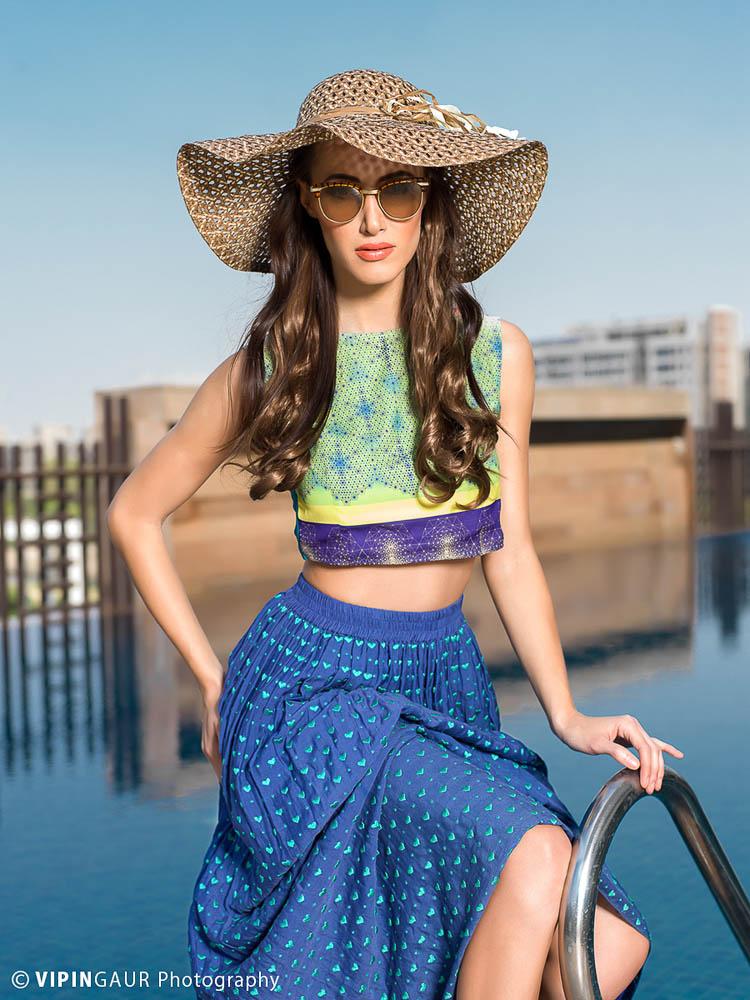 The desired sexy summer attires