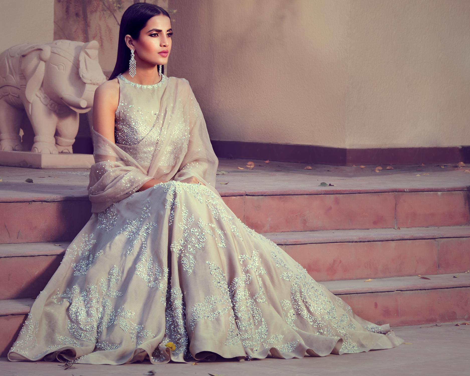 Fashion Photography - Vipin Gaur